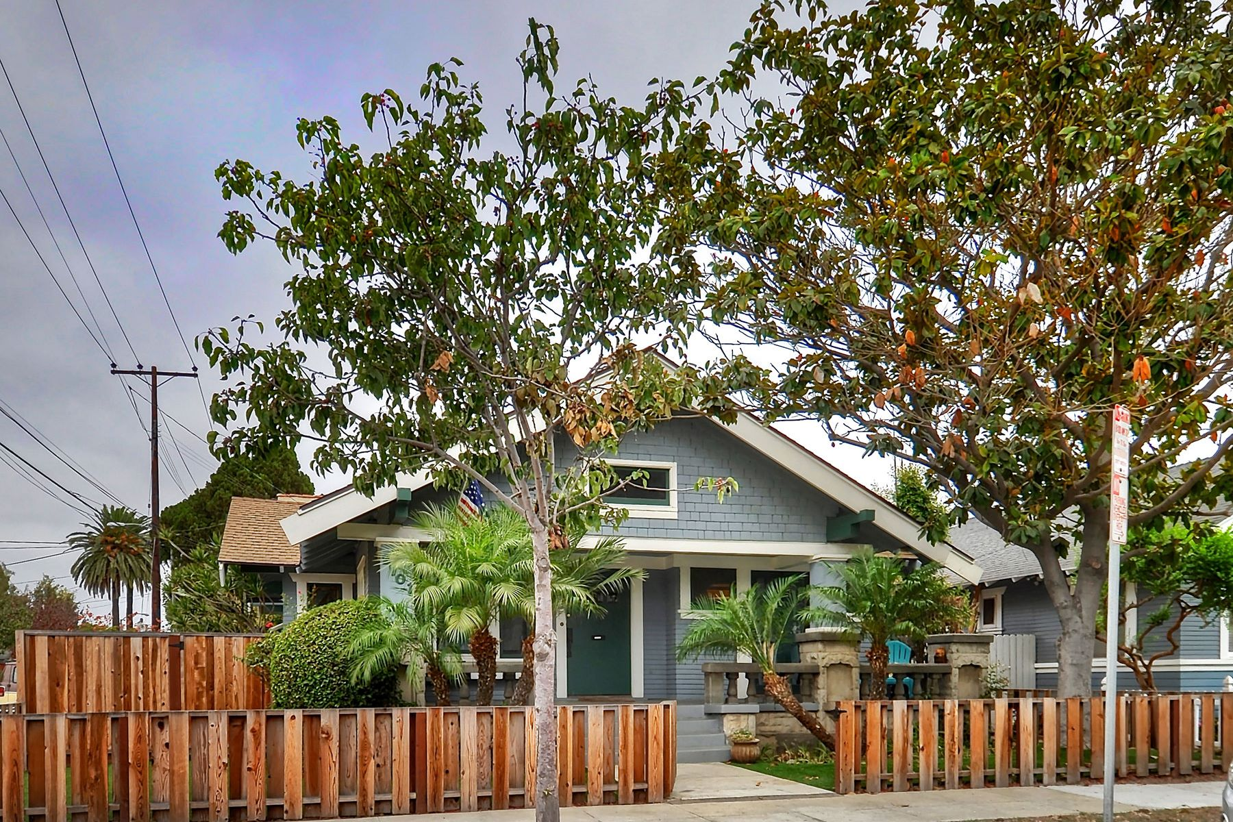 Single Family Home for Sale at 2701 E 3rd Street Long Beach, California 90814 United States