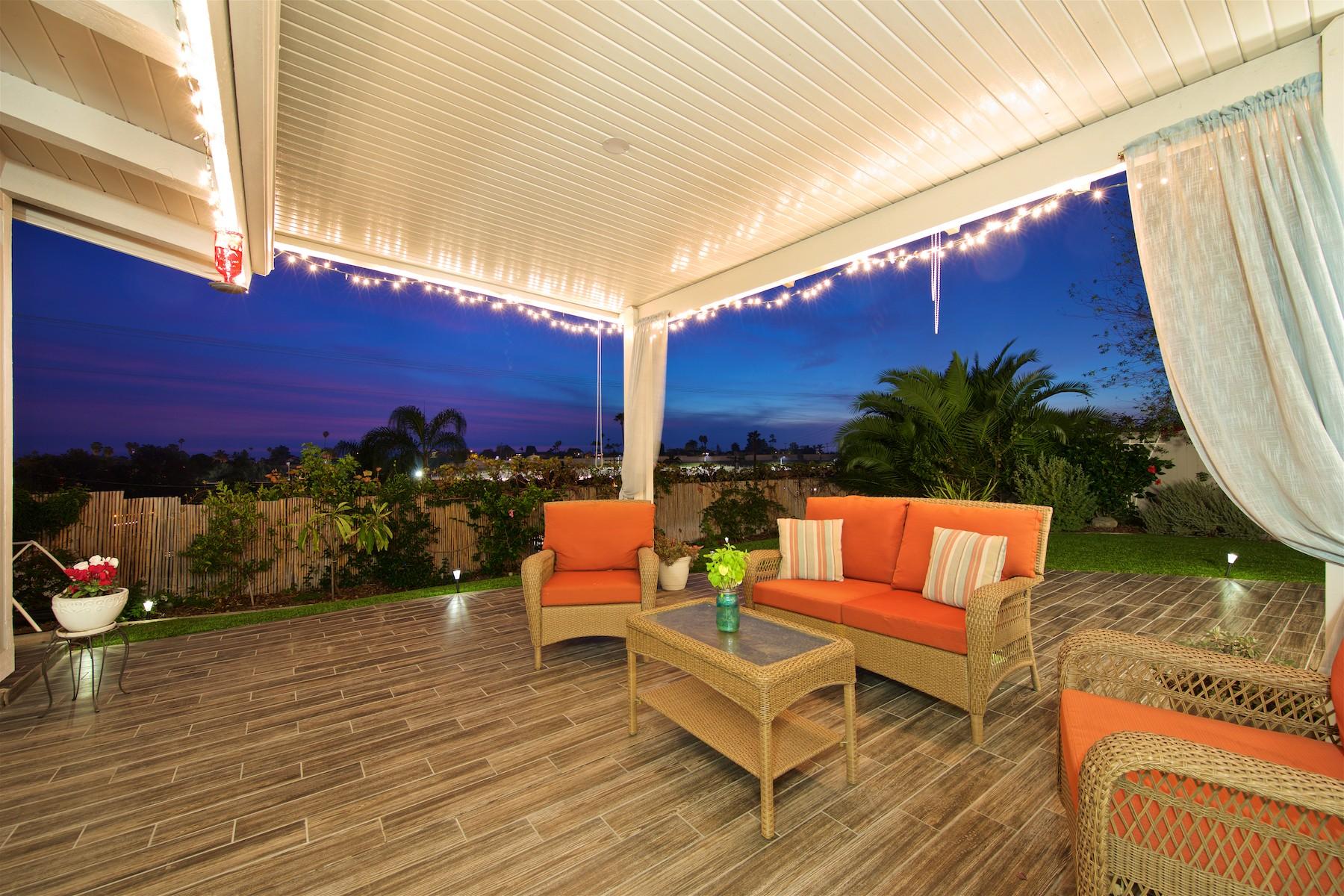 Частный односемейный дом для того Продажа на 4121 Calle Abril San Clemente, Калифорния, 92673 Соединенные Штаты
