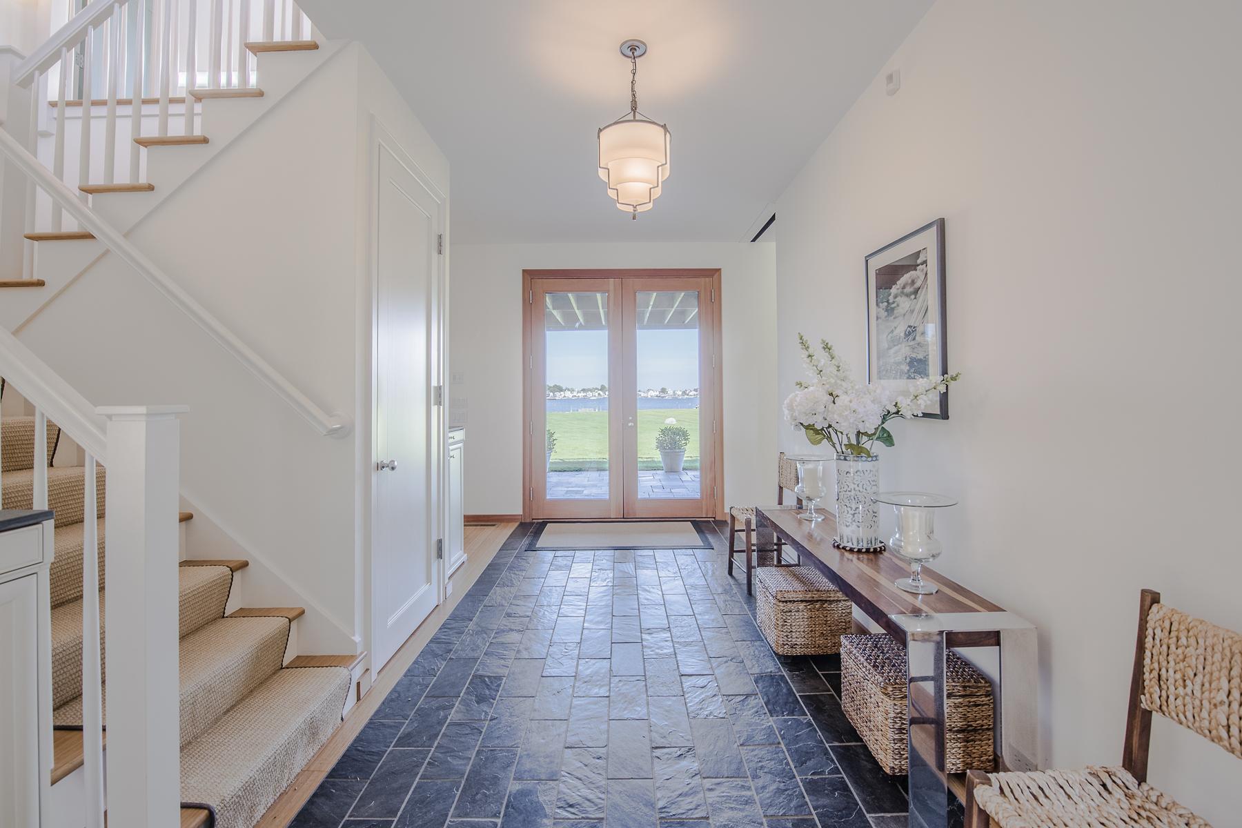 Additional photo for property listing at Weatherly 195 Wamphassuc Road Stonington, Connecticut 06378 United States