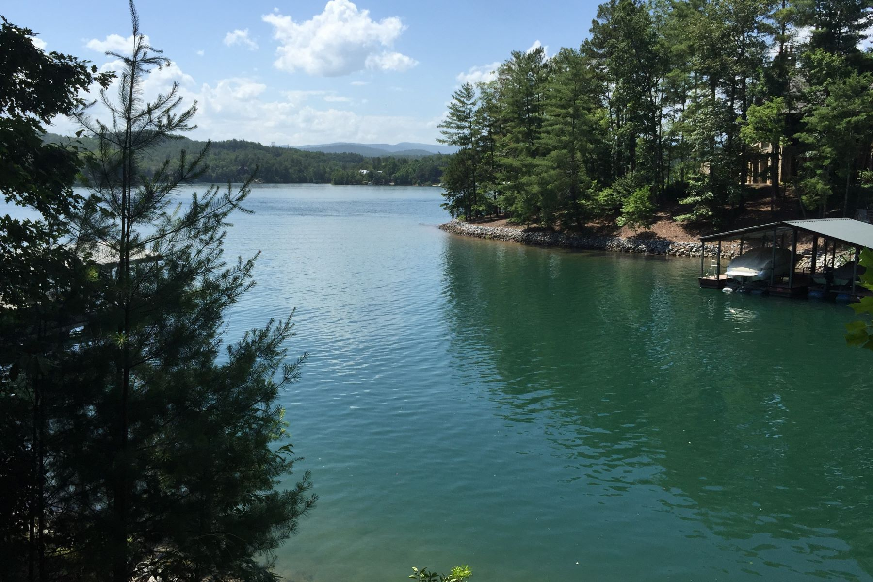 土地,用地 为 销售 在 Ideal Lakefront Homesite! S39, The Cliffs At Keowee Vineyards, Sunset, 南卡罗来纳州, 29685 美国