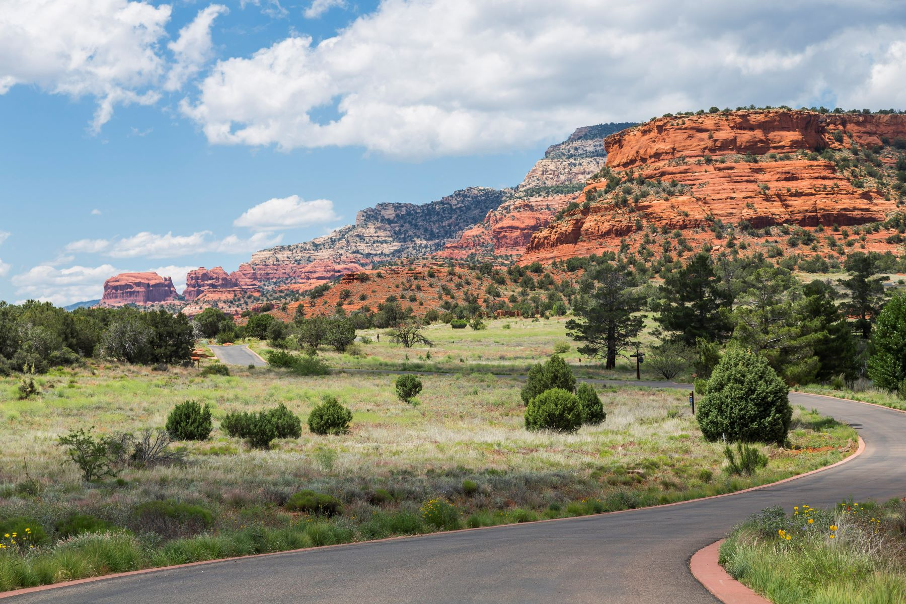 Land for Sale at Aerie Lot 28 370 Aerie Rd 28, Sedona, Arizona, 86336 United States