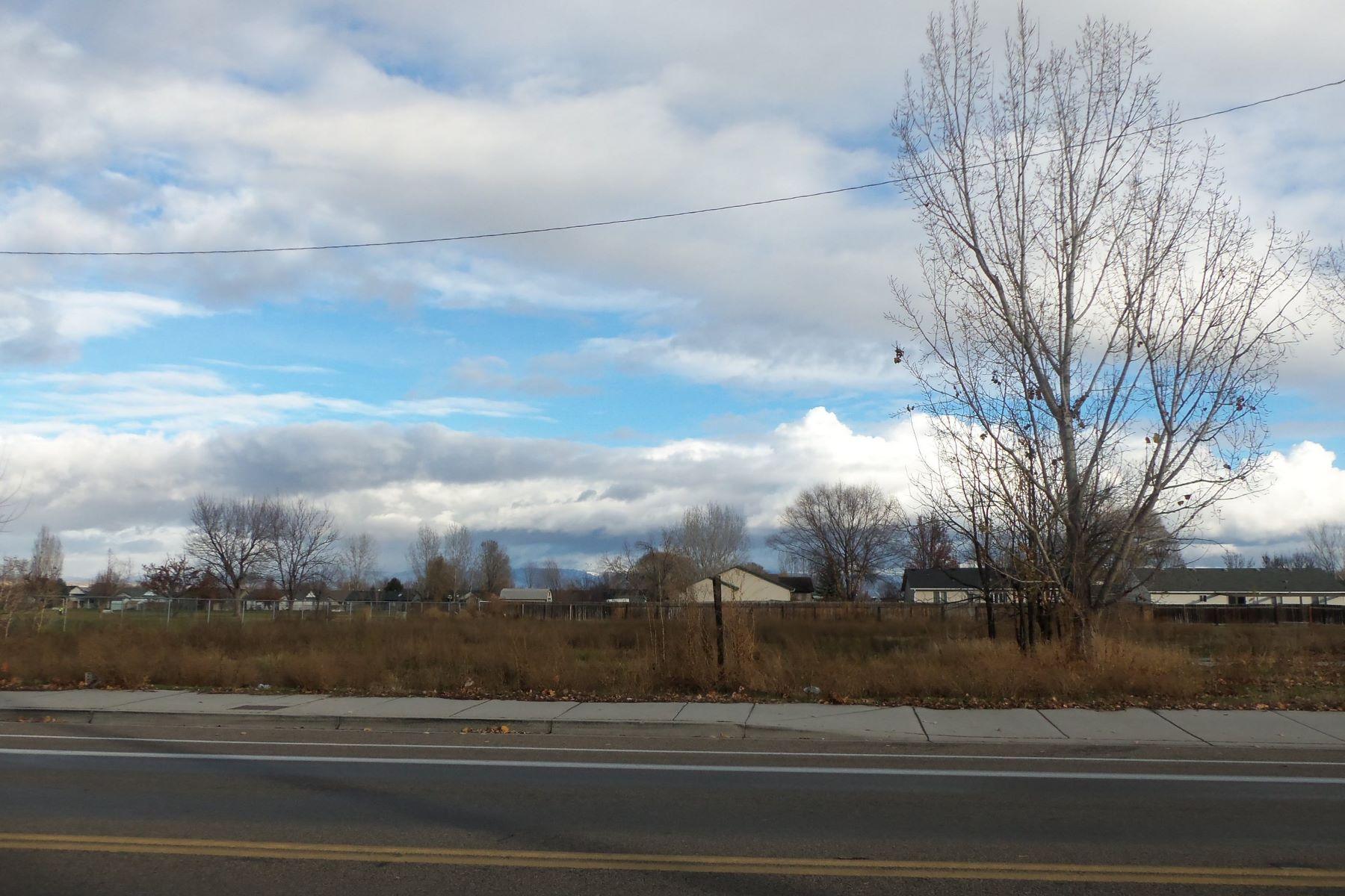 Terreno por un Venta en 594 Star Road, Star 594 N Star Rd Star, Idaho, 83669 Estados Unidos