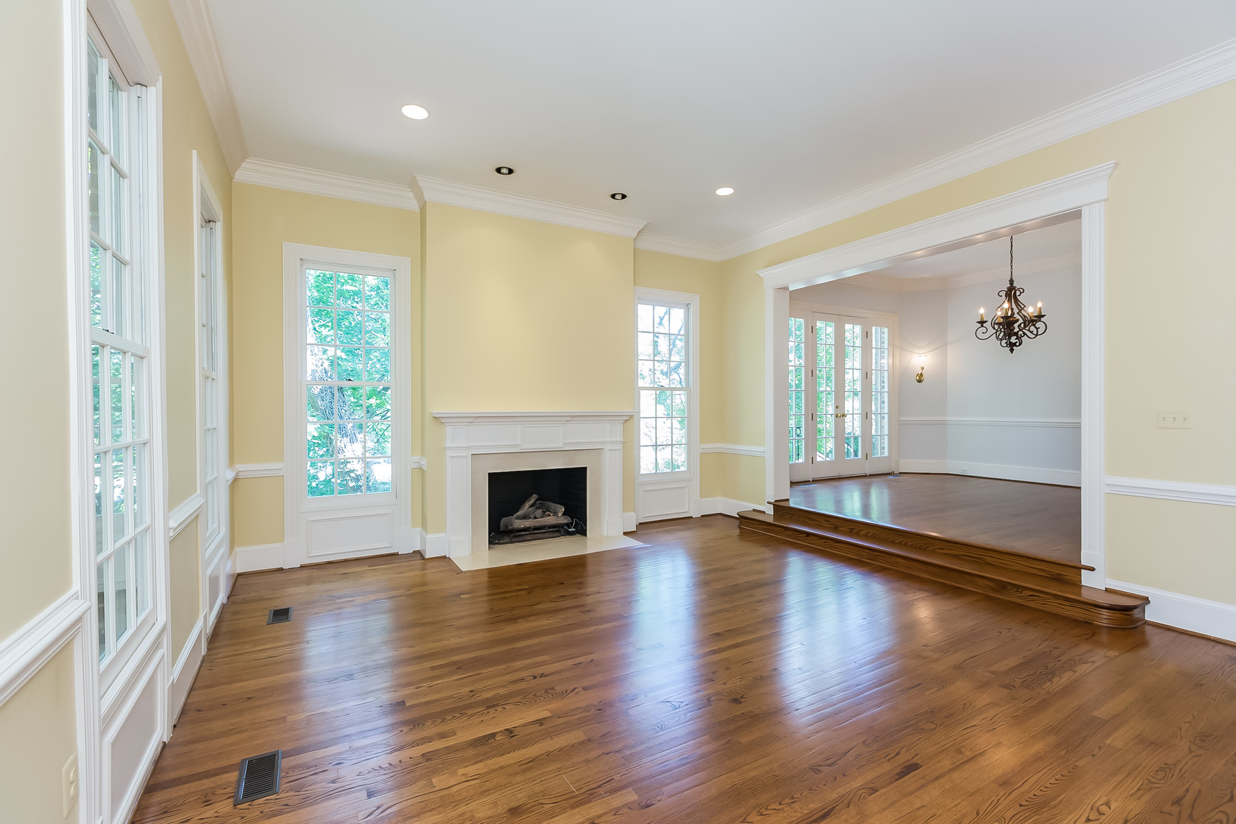 Additional photo for property listing at 1209 Stuart Robeson Drive, Mclean  McLean, Virginia 22101 Vereinigte Staaten