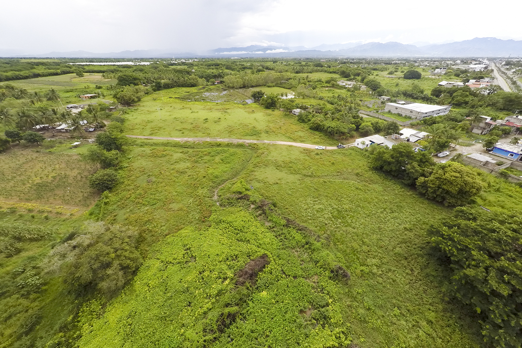 Additional photo for property listing at Lote Tondoroque Carretera Puerto Vallarta - Tepic Entre Tondoroque y Mezcales Nuevo Vallarta, Nayarit 63737 México