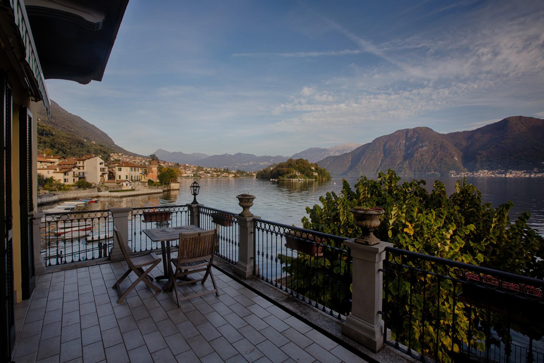 Additional photo for property listing at Charming relais in front of the Comacina Island Sala Comacina Como, Como 22010 Italy