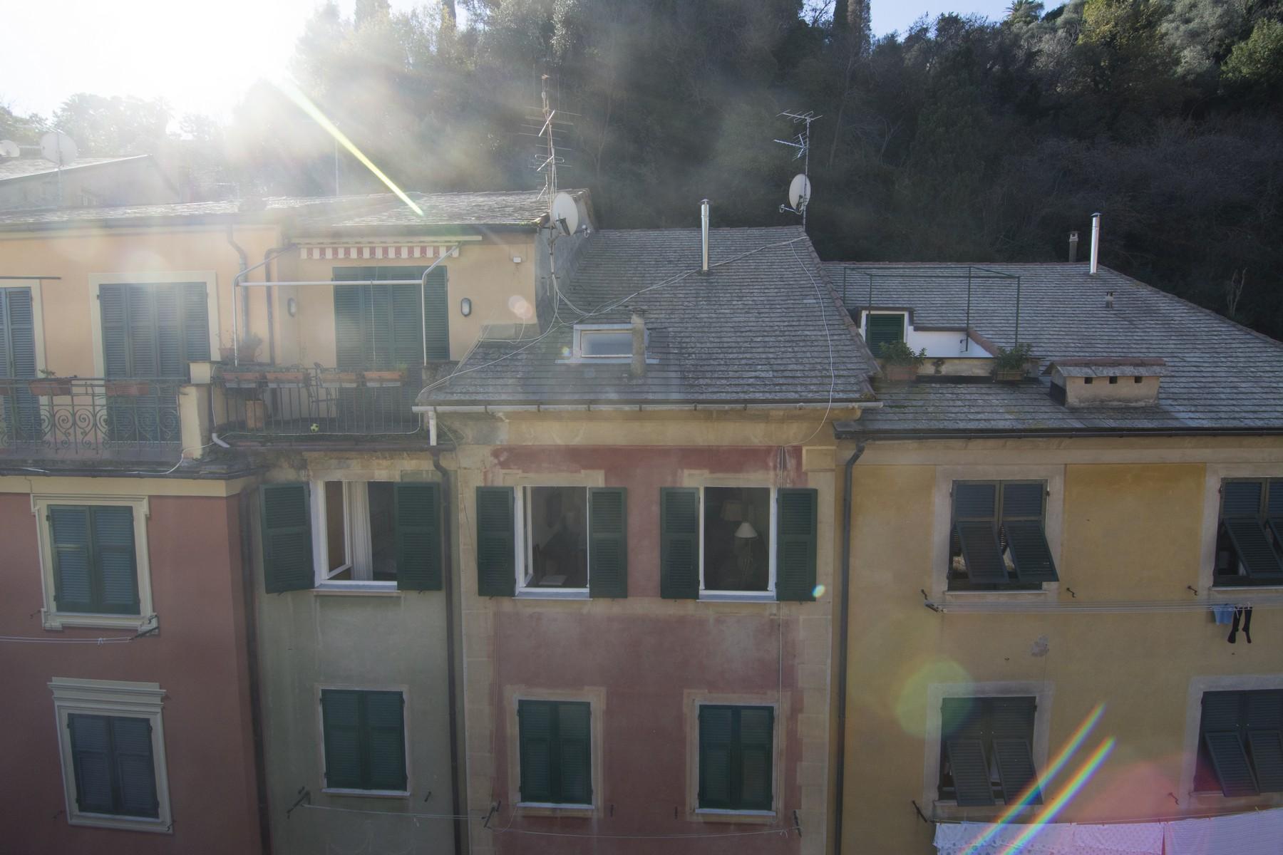 "Additional photo for property listing at Apartment nearby Portofino ""piazzetta"" Via Roma Portofino, Genoa 16034 Italy"
