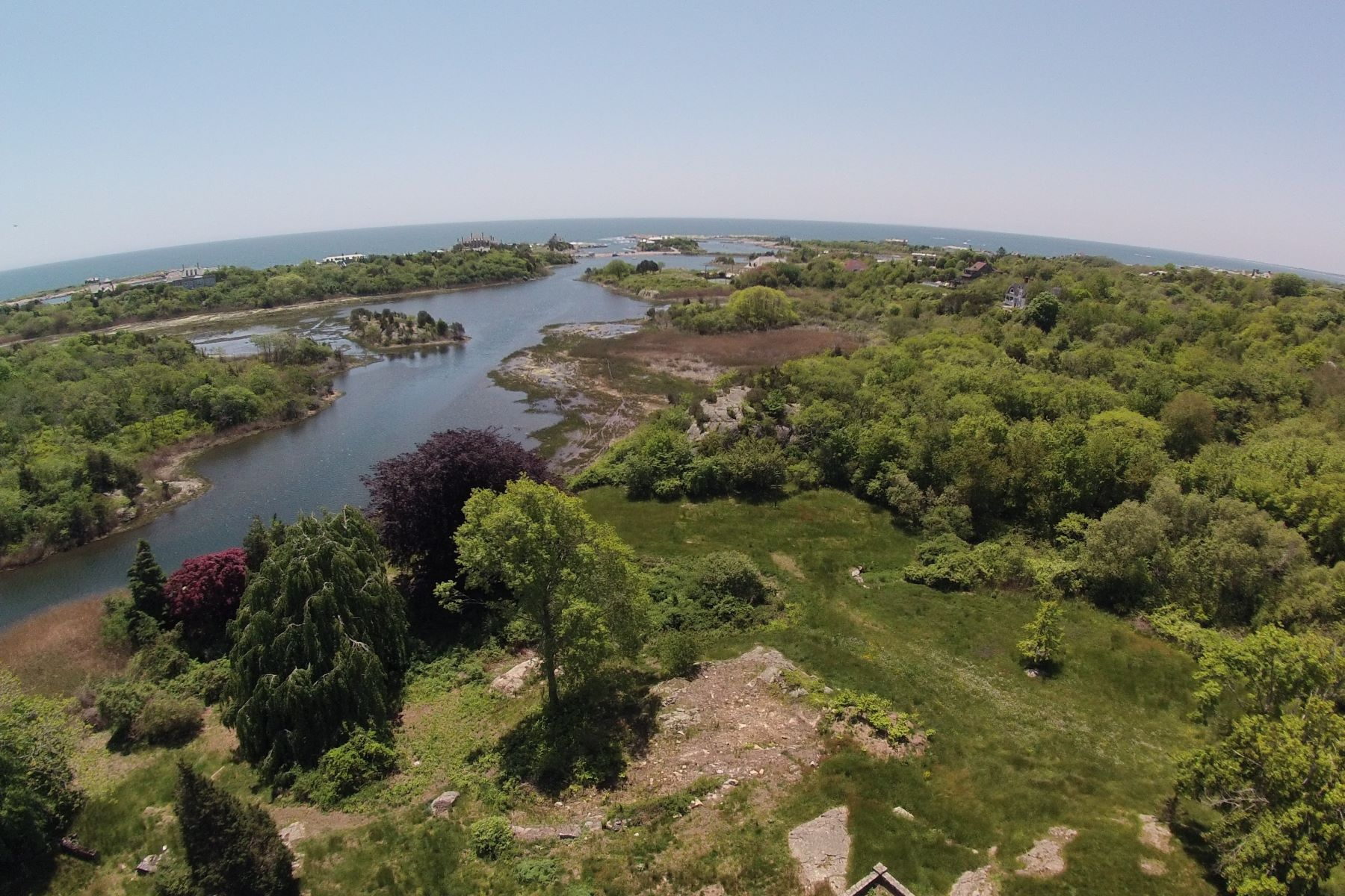 Additional photo for property listing at Table Rock 90 Brenton Road Newport, Rhode Island 02840 United States