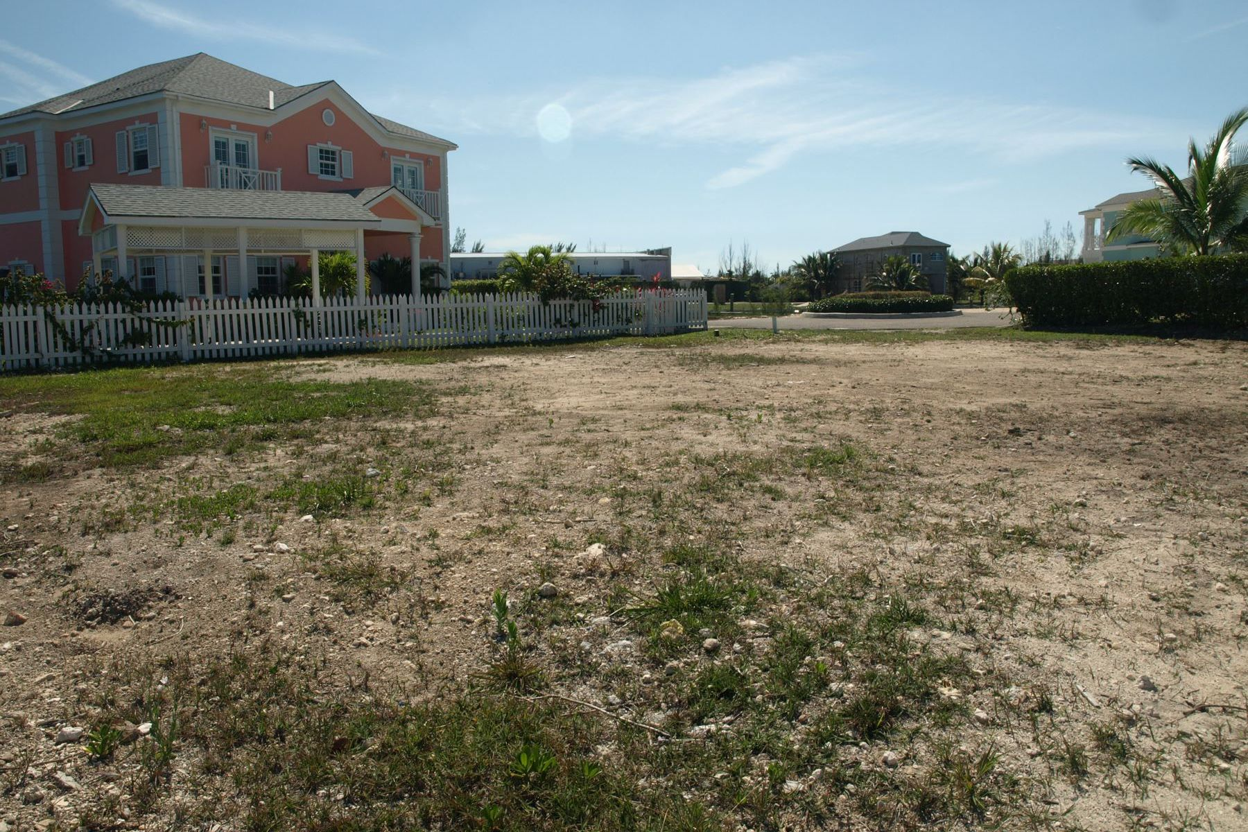 Additional photo for property listing at Poinciana Cay Lot #20, Sandyport Sandyport, Cable Beach, New Providence/Nassau Bahamas