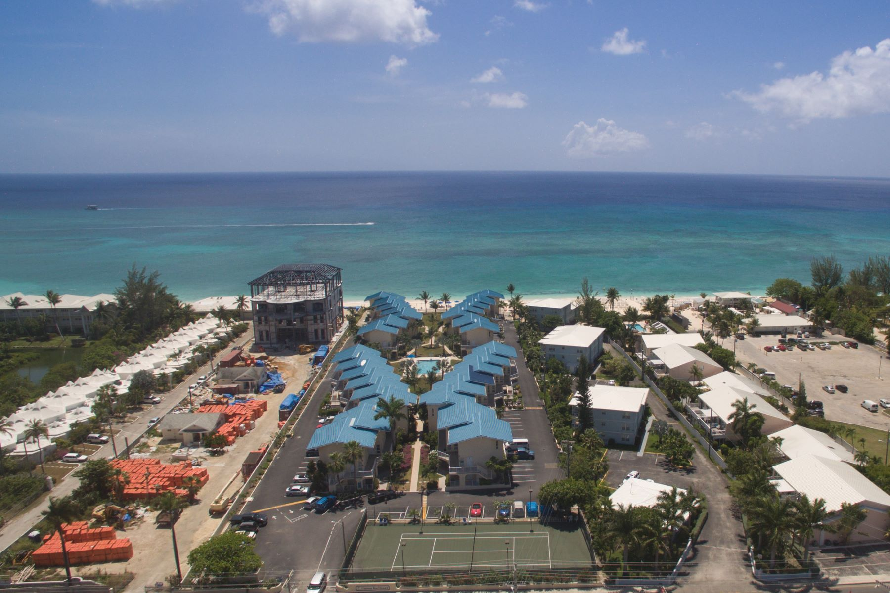 Additional photo for property listing at Cayman Reef Resort Seven Mile Beach, Gran Caimán Islas Caimán