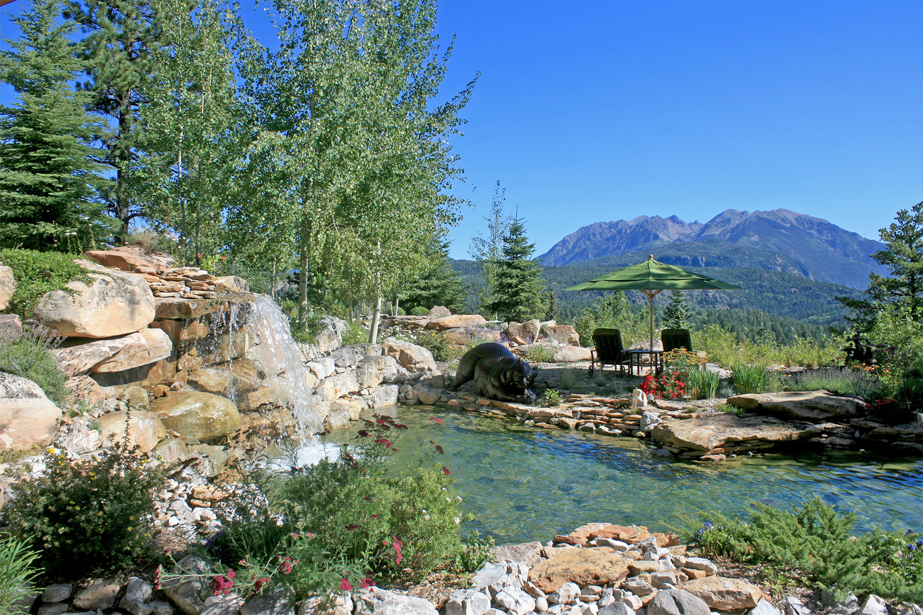 Additional photo for property listing at Cascade Pointe at Windom Ranch 189 S. Windom Way Durango, Colorado 81301 United States