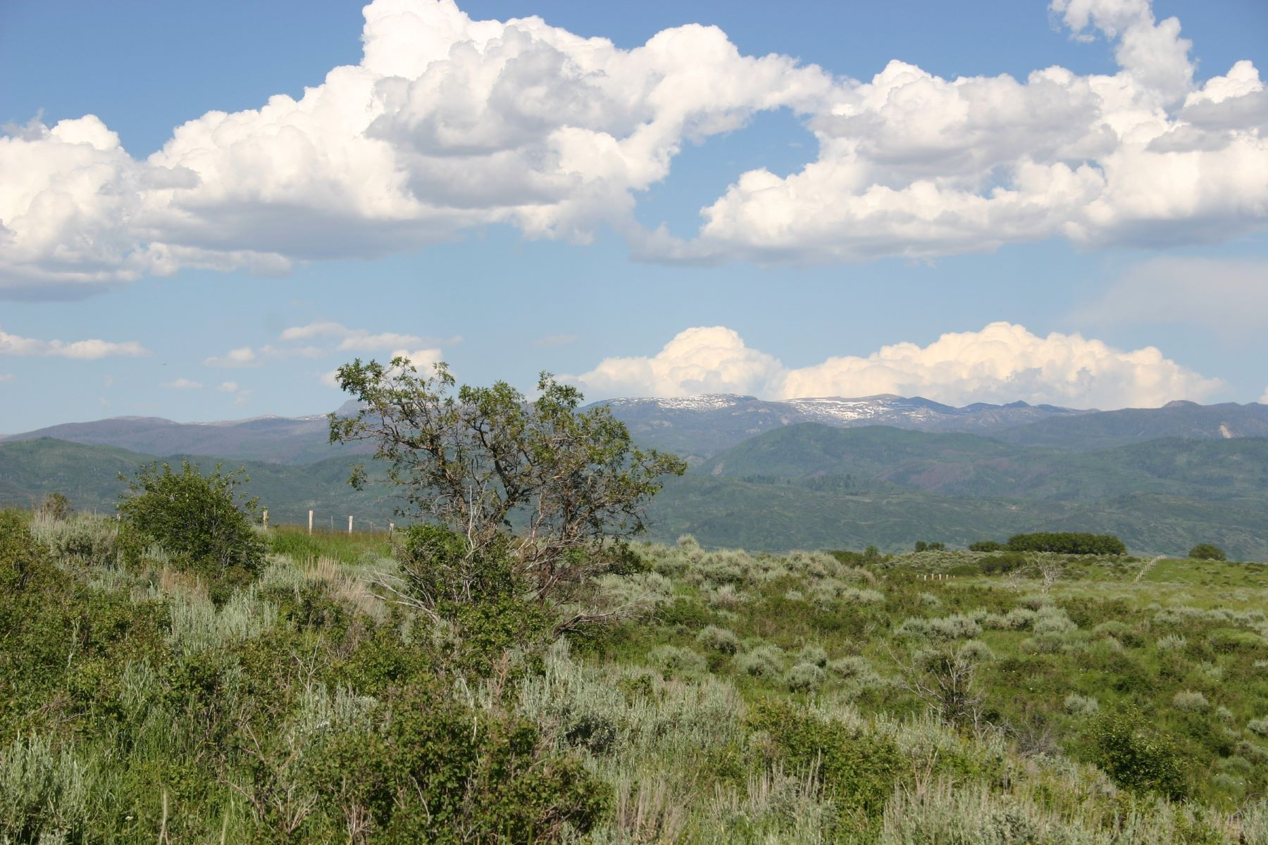 Land for Sale at Secluded & Affordable TBD RCR 46 Lots 7 & 8 Steamboat Springs, Colorado 80487 United States
