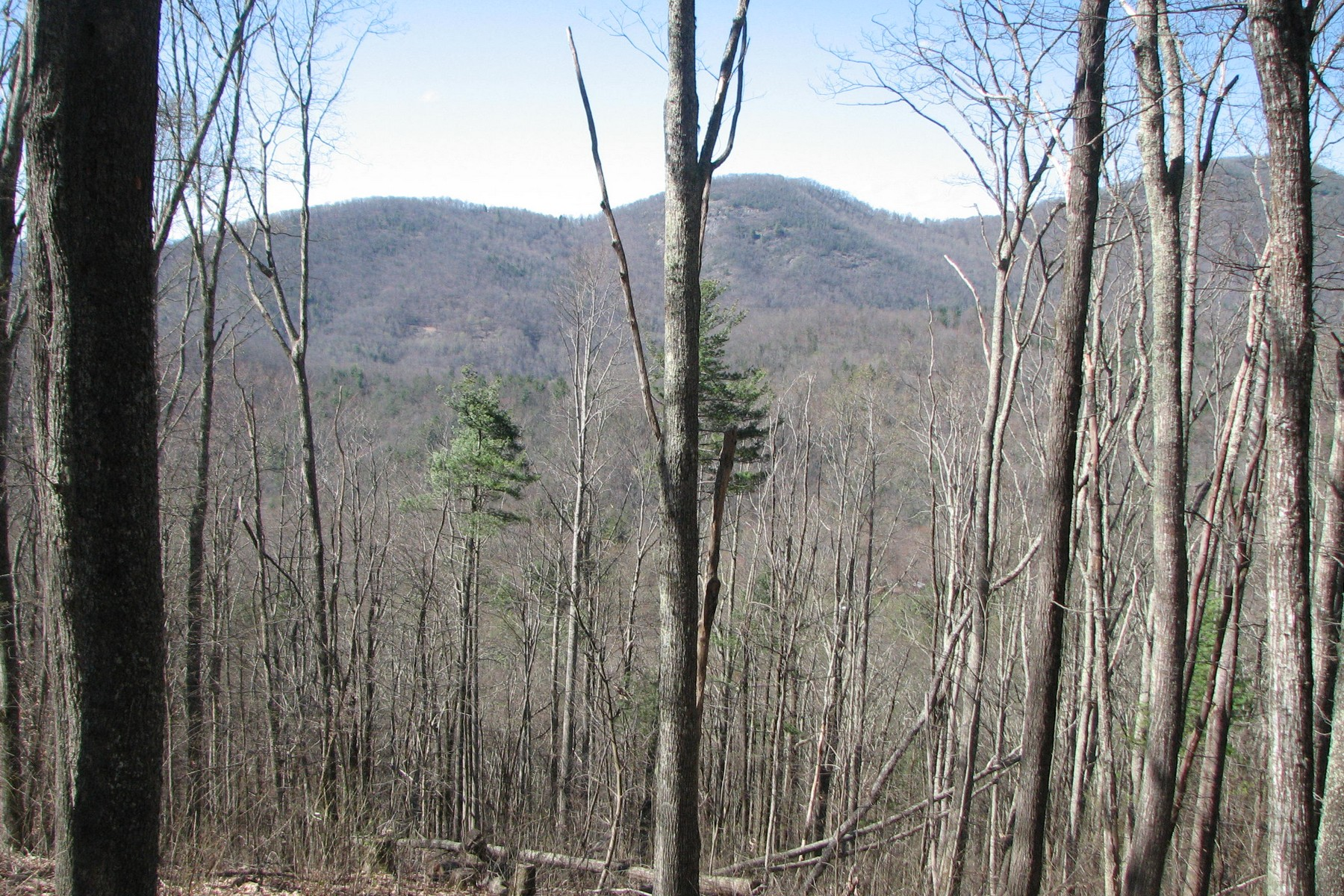 Land for Sale at The Ridges of Highlands Lot 10 Historic Highlands Drive, Highlands, North Carolina 28741 United States