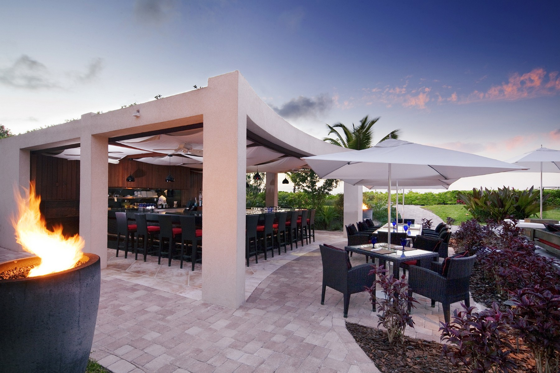 Additional photo for property listing at The Estate at Grace Bay Club G301 Grace Bay Resorts, Grace Bay, Providenciales Islas Turcas Y Caicos