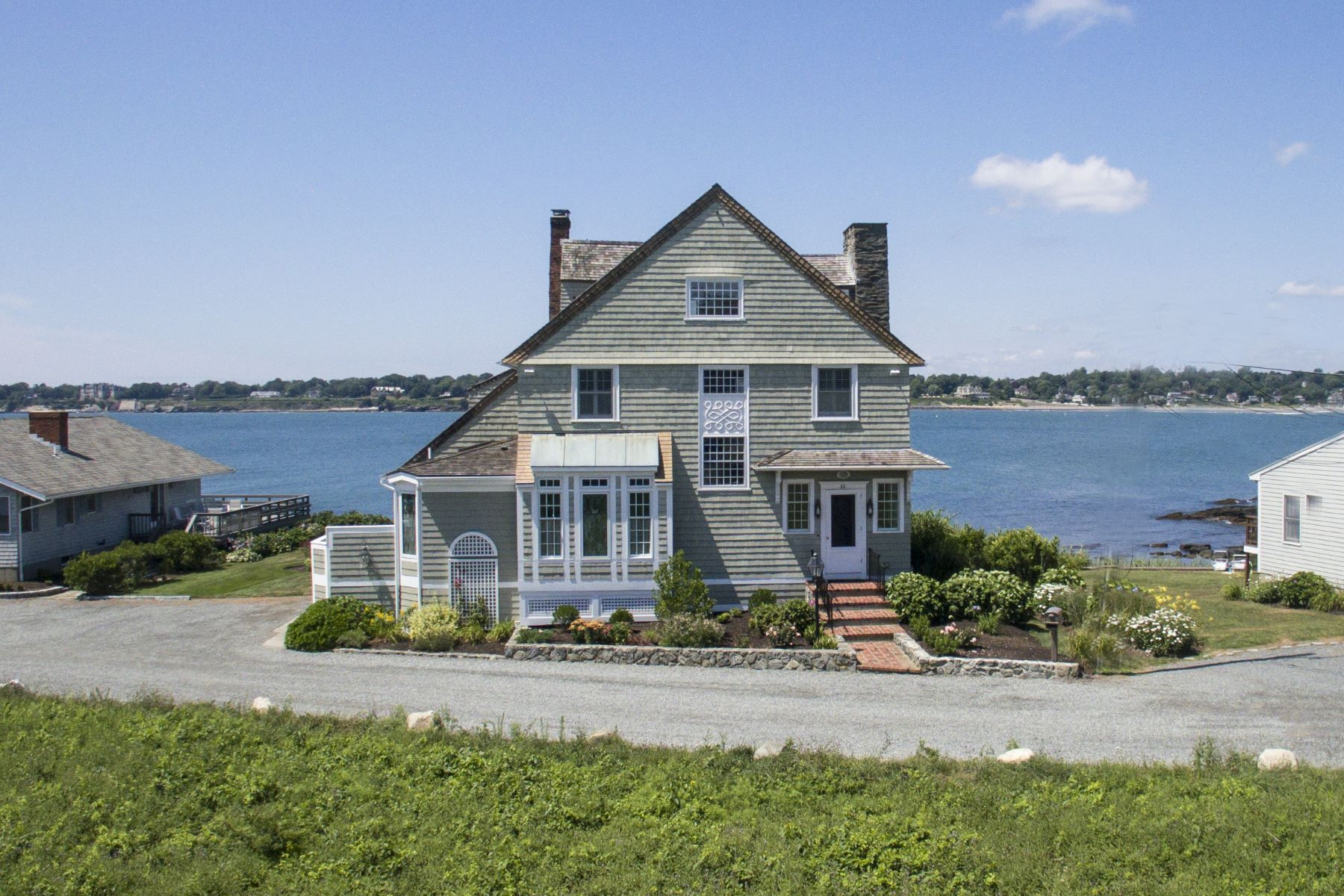 sales property at 'Cliff Cottage'