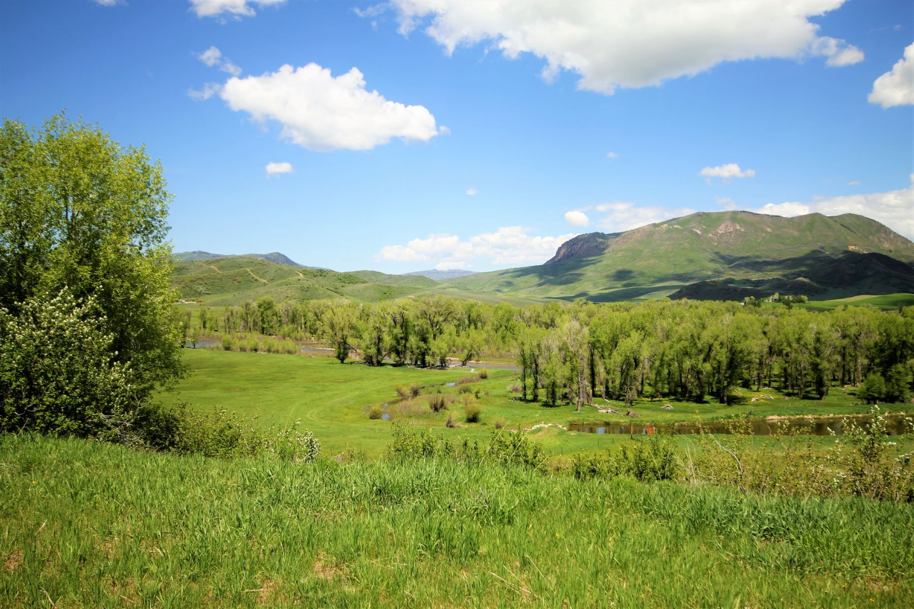 Land for Sale at Legacy Marabou Ranch Homestead 25825 Shootin Star Ln Steamboat Springs, Colorado 80487 United States