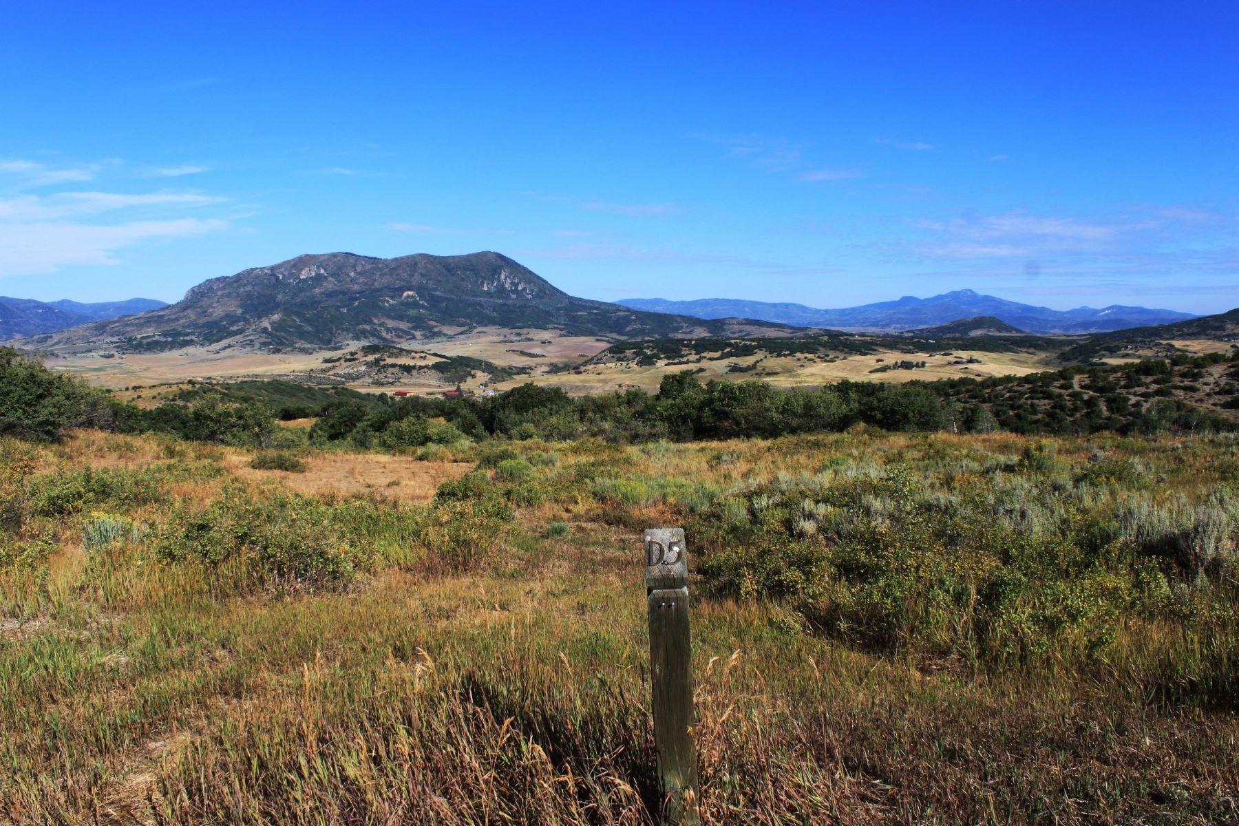 Land für Verkauf beim Homestead D5 Marabou 27180 Cowboy Up Road Steamboat Springs, Colorado, 80487 Vereinigte Staaten