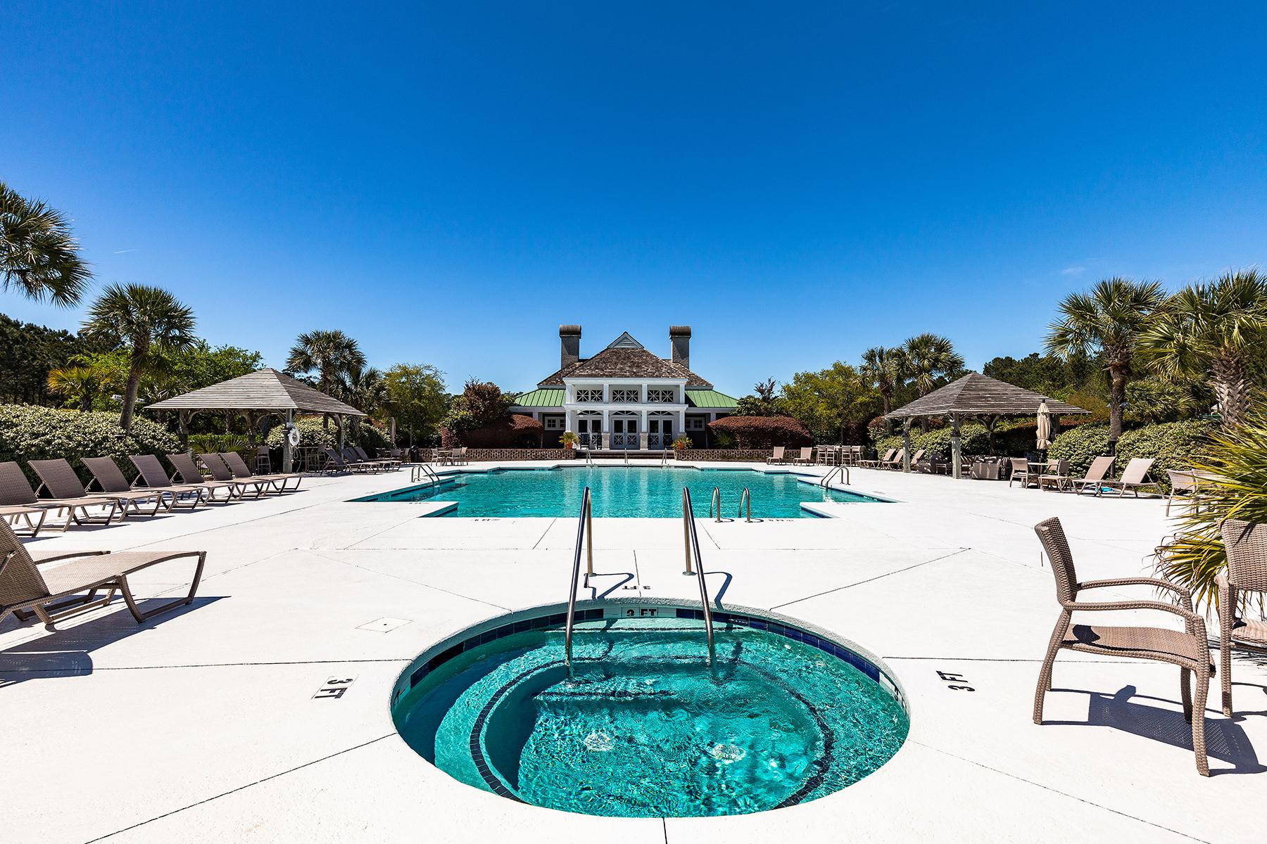 Additional photo for property listing at 727 Beach Bridge Road 727  Beach Bridge Road Pawleys Island, South Carolina 29585 United States