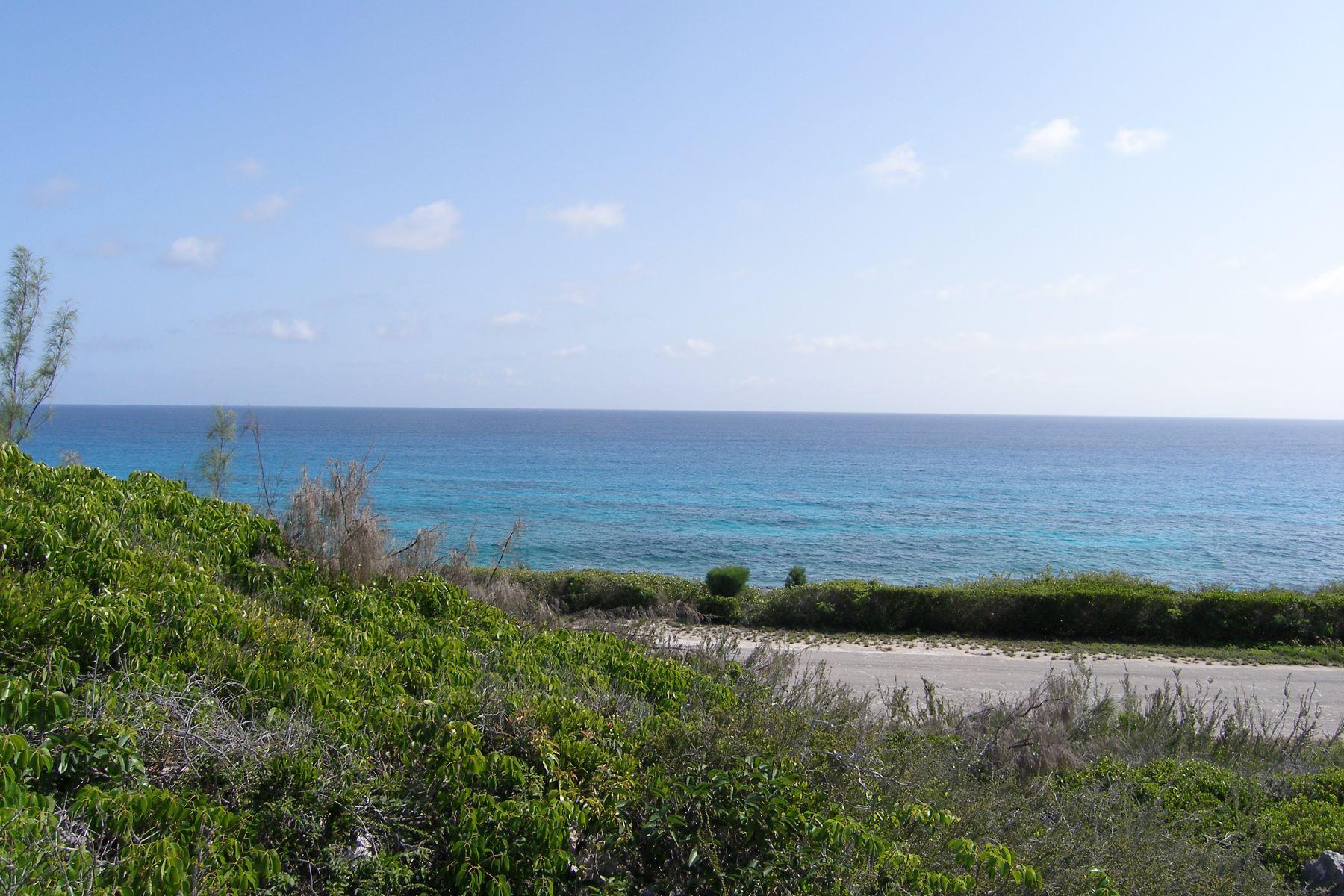 Terreno por un Venta en Lot 7, Block 6, Section A Rainbow Bay, Eleuthera Bahamas