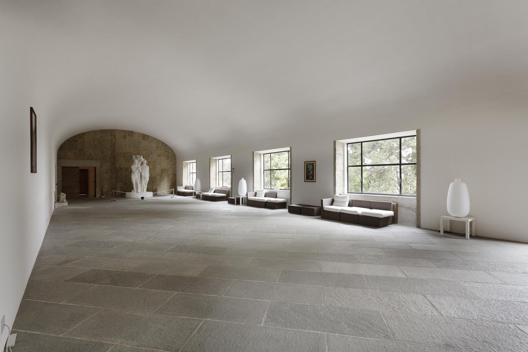 Additional photo for property listing at Villa Ottolenghi, architectural masterpiece in Monferrato Strada Monterosso Acqui Terme, Alessandria 15011 Italy
