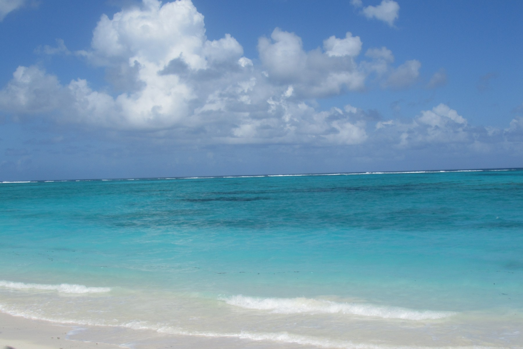 Land for Sale at Seaside North Caicos Sandy Point, North Caicos Turks And Caicos Islands