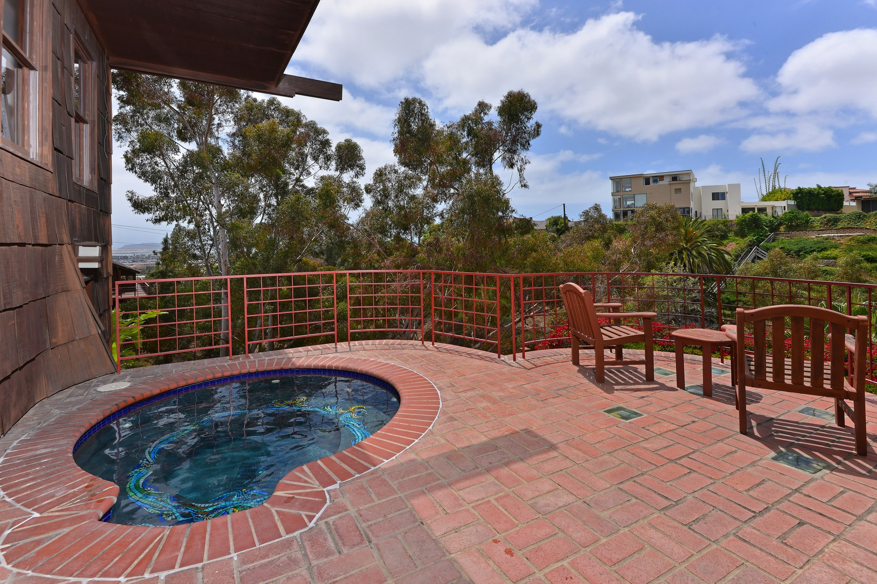 Additional photo for property listing at 3906 Alameda Place  San Diego, California 92103 Estados Unidos