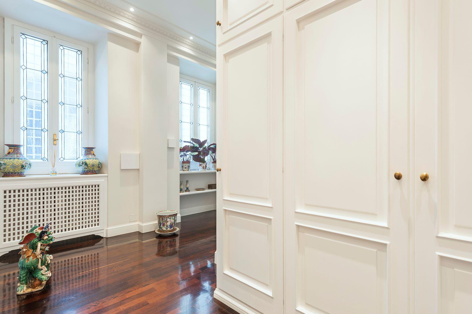Apartment for Sale at Prestigious top floor at Porta Pia Via Nomentana Rome, Rome, 00198 Italy
