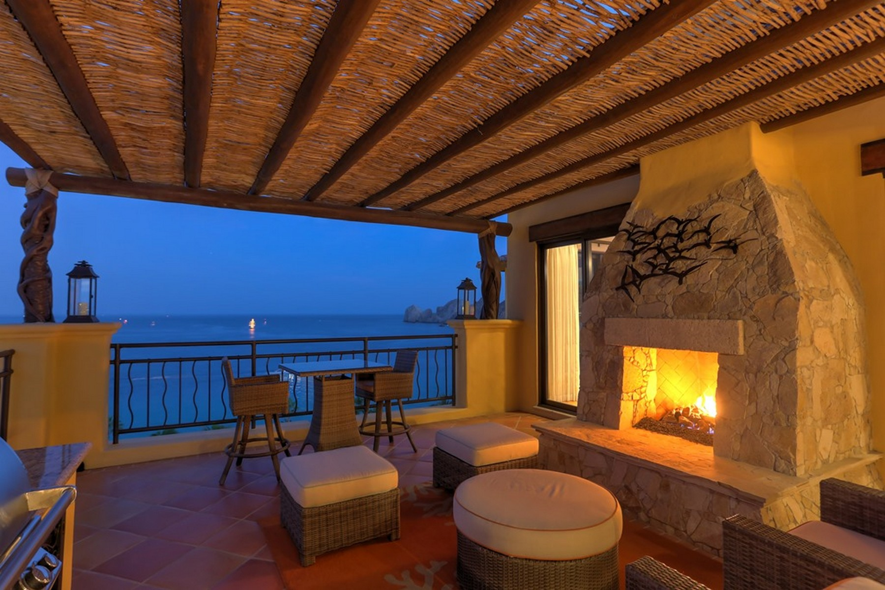 Additional photo for property listing at Hacienda penthouse 4-601 Cabo San Lucas, Baja California Sur México