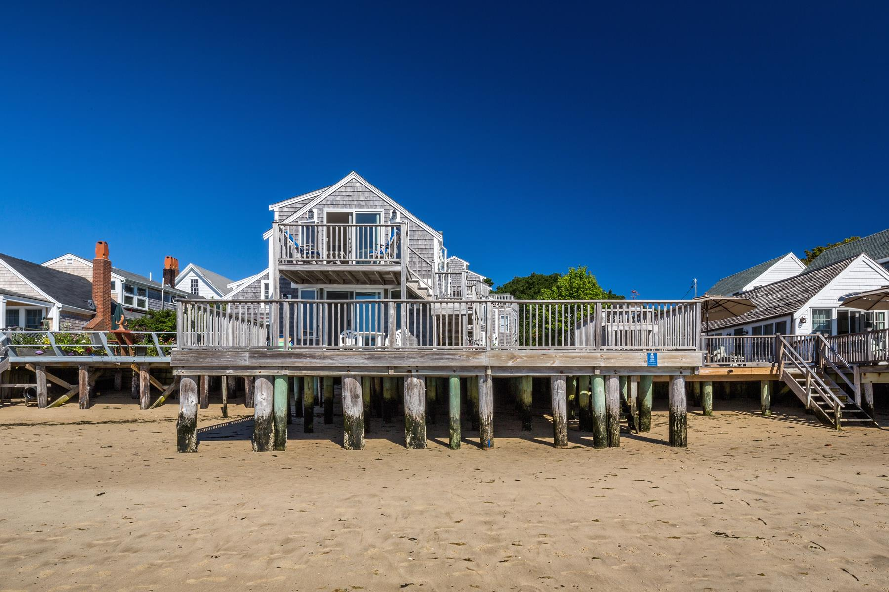 Condominium for Sale at Jones' Locker 45 Commercial Street, Unit 1 Provincetown, Massachusetts, 02657 United States