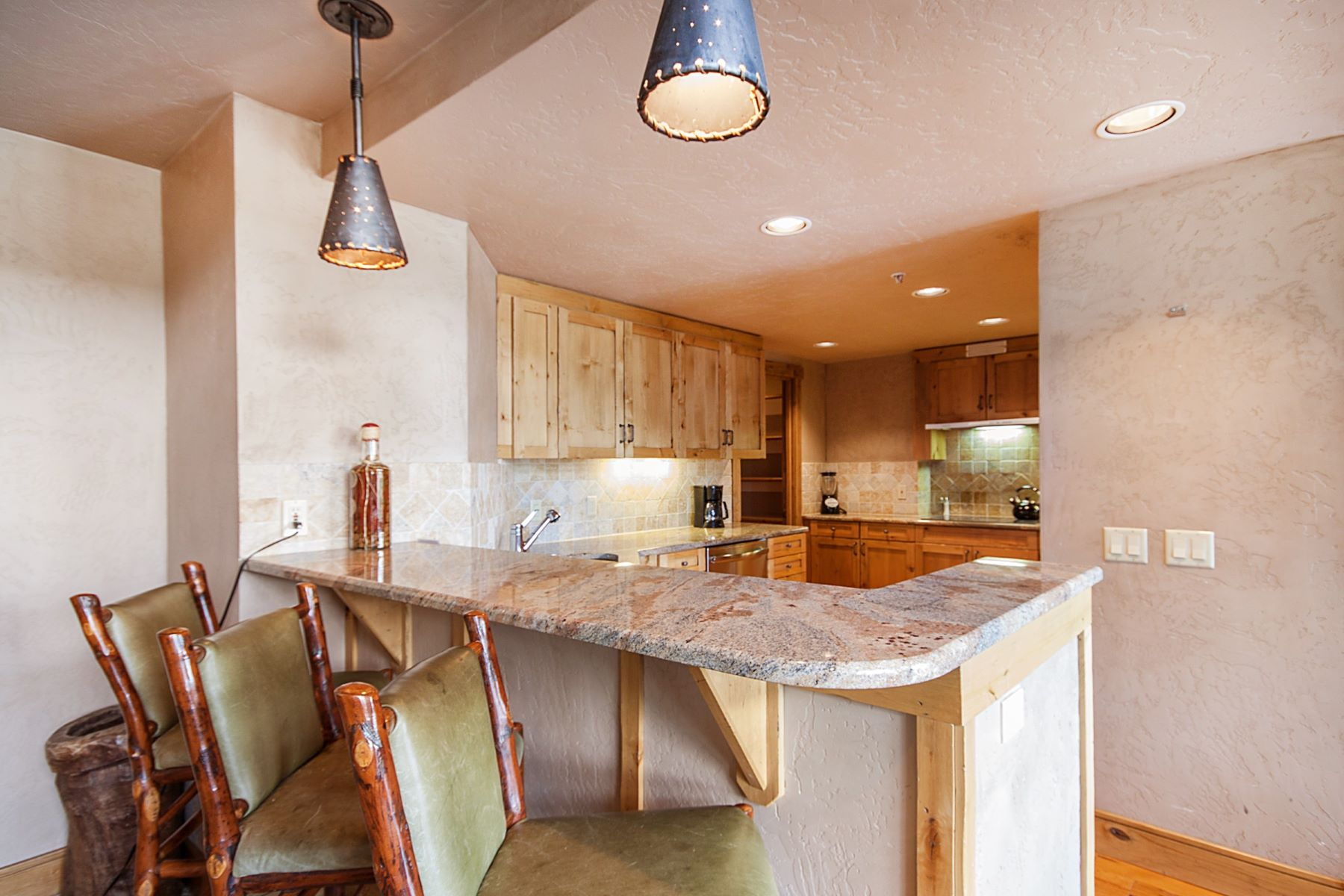 Additional photo for property listing at Penthouse 705 Steamboat Grand 2300 Mt. Werner Circle 705 Steamboat Springs, Colorado 80487 United States