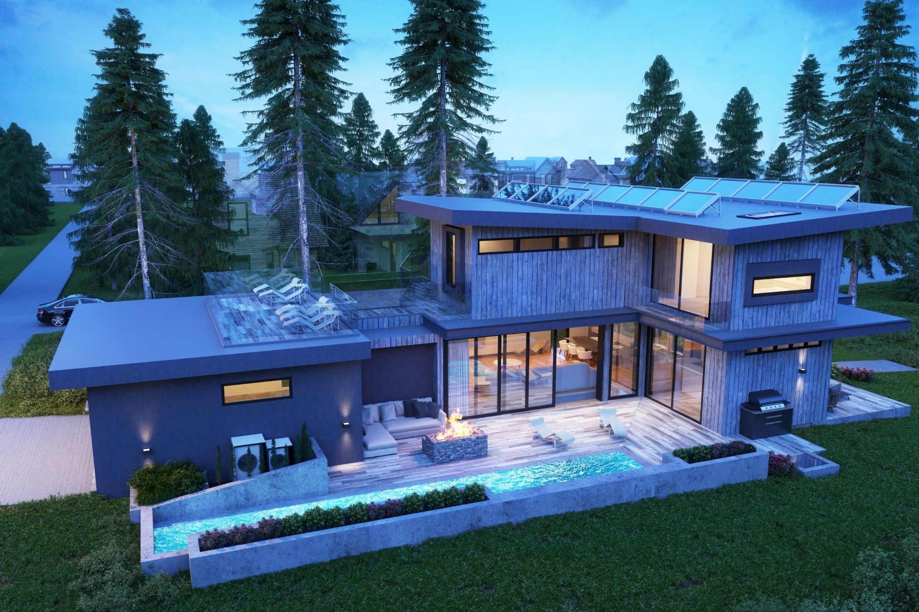 Villa per Vendita alle ore World Class Opportunity 905 E Hopkins Avenue Central Core, Aspen, Colorado, 81611 Stati Uniti