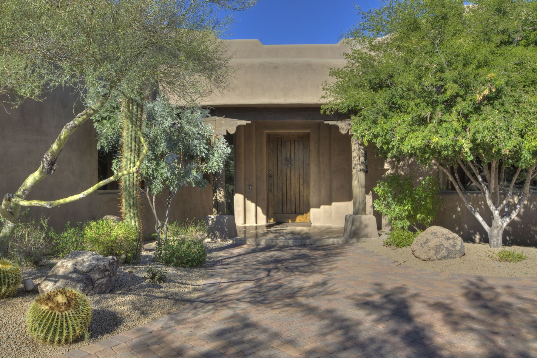 rentals property at Beautiful home in Desert Mountain