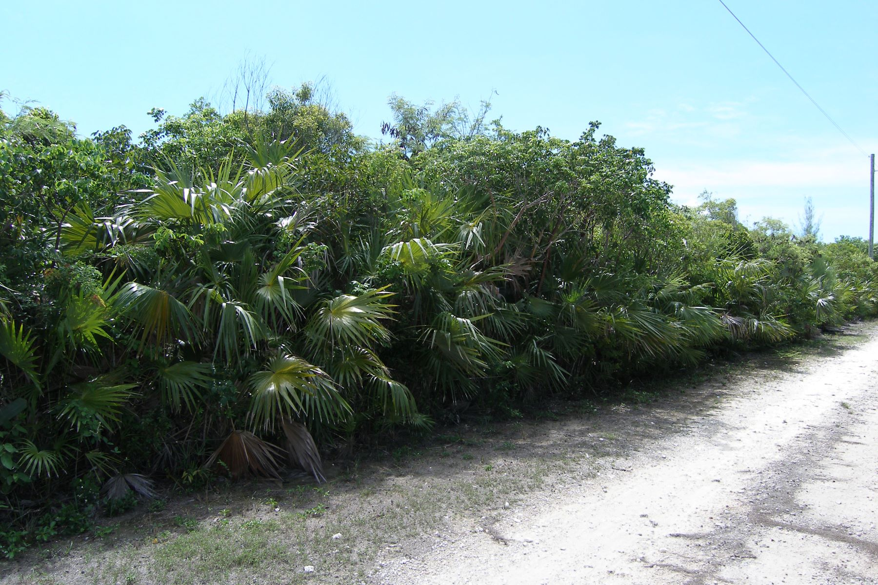 Additional photo for property listing at Lot 4, Block 12, Section A Rainbow Bay, Eleuthera Bahamas