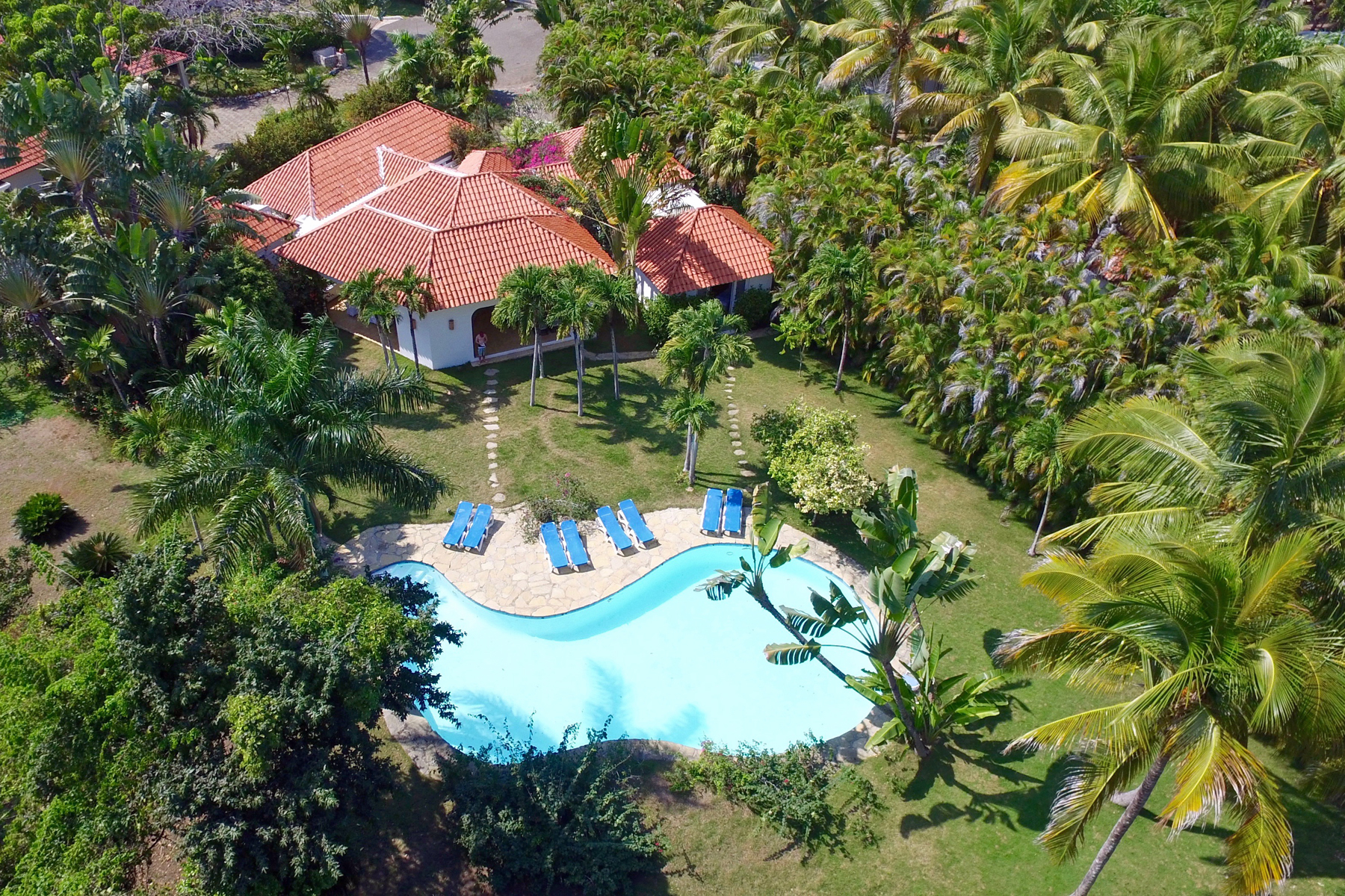 Single Family Home for Sale at Sea Horse Ranch 44 Cabarete, Puerto Plata, 57000 Dominican Republic