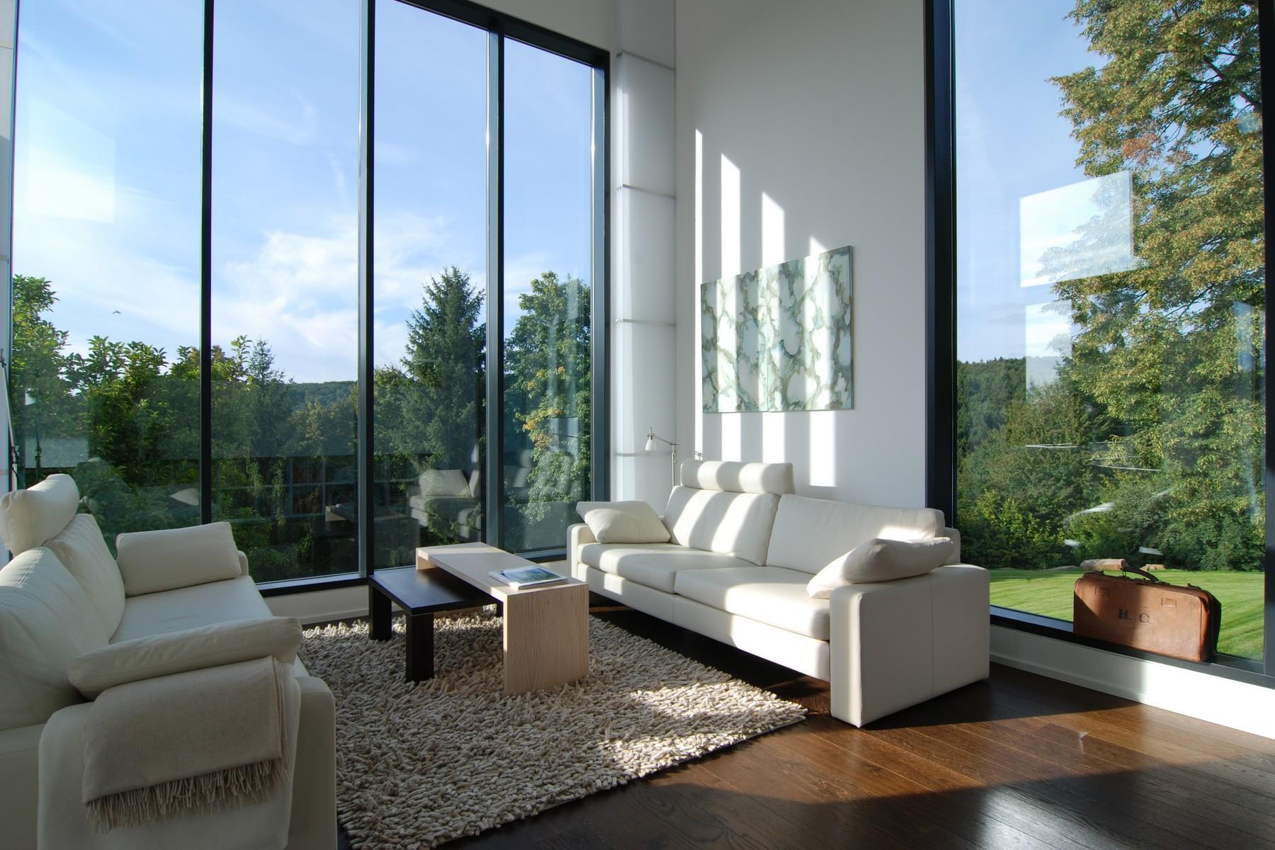 Casa Unifamiliar por un Venta en Architectural Masterpiece Other Hessen, Hessen, 63571 Alemania