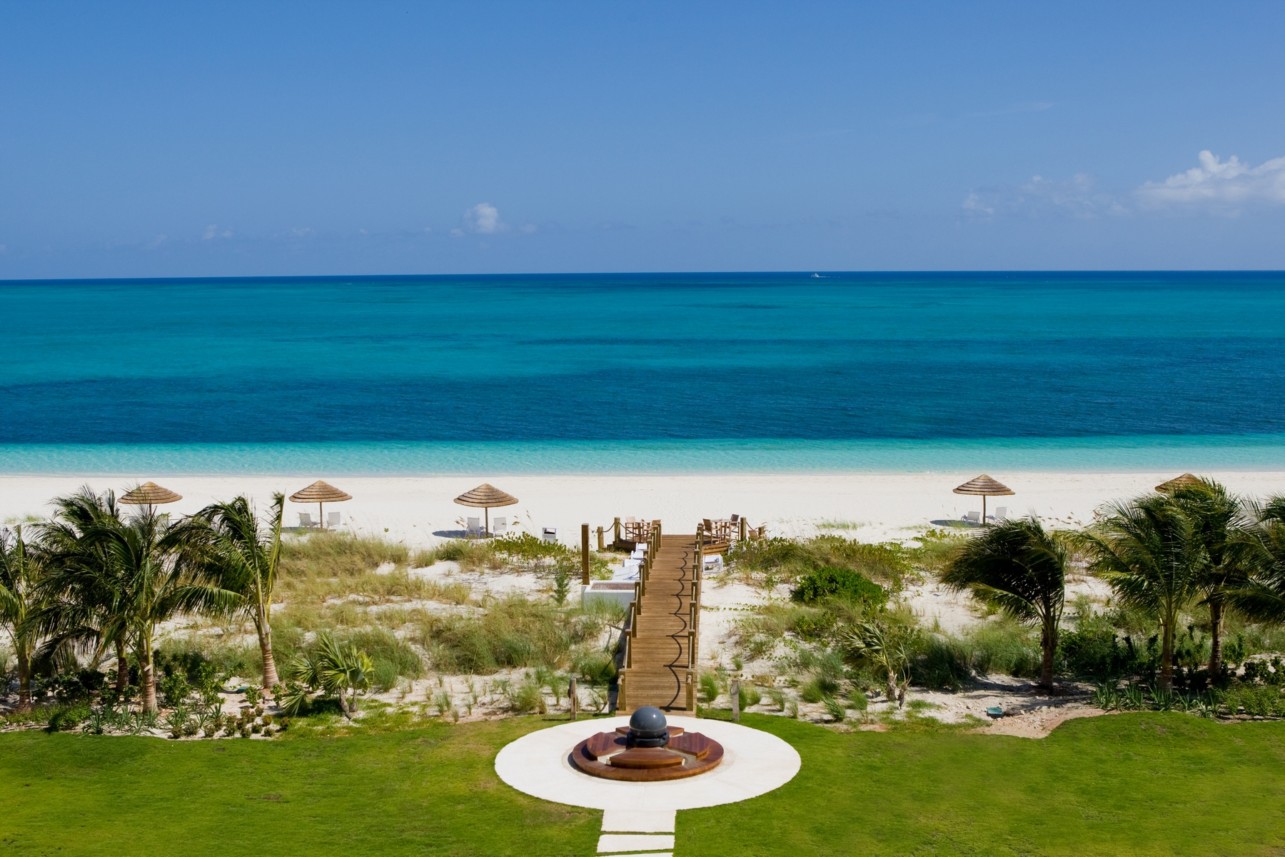 Additional photo for property listing at West Bay Club - Suite 110 West Bay Club, Grace Bay, Providenciales Îles Turques Et Caïques
