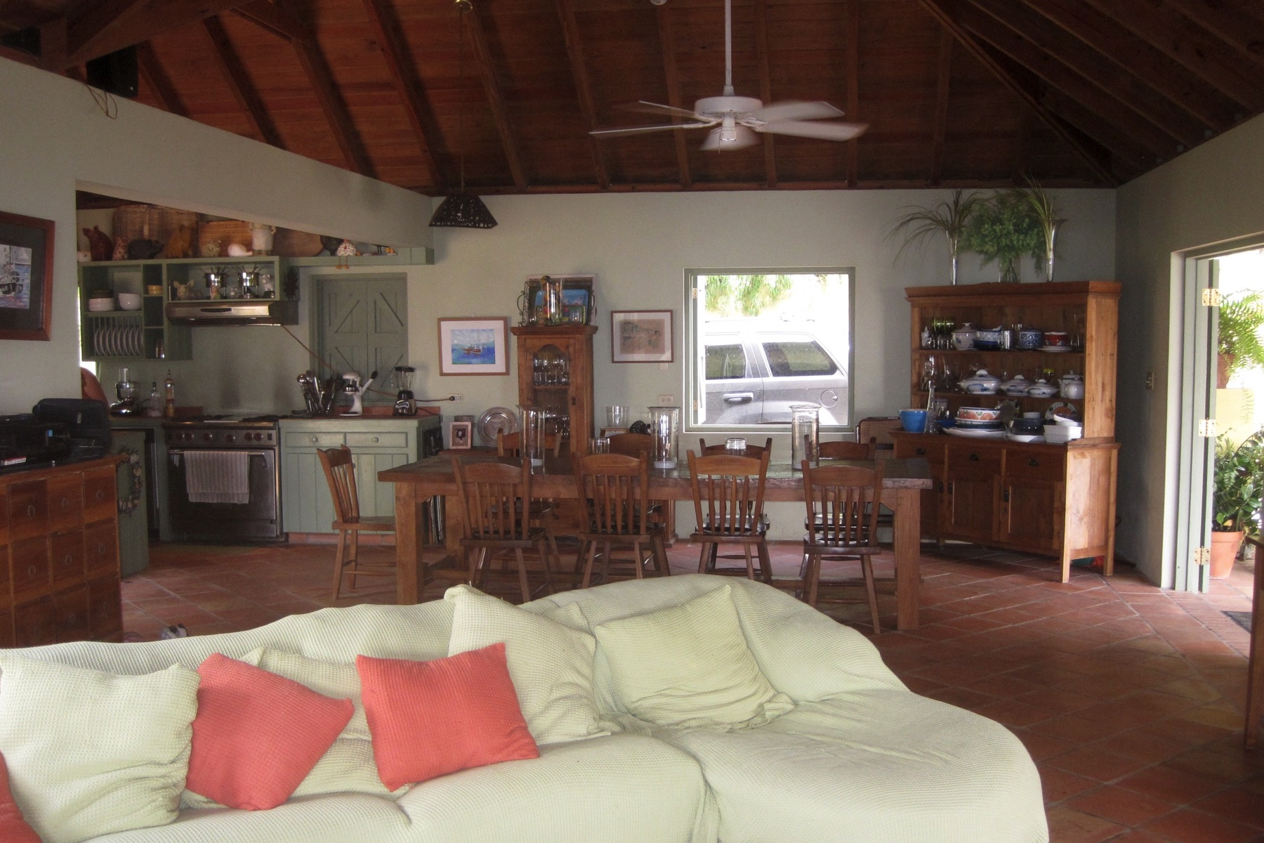 Additional photo for property listing at Craobh Haven Shannon, Tortola Ilhas Virgens Britânicas