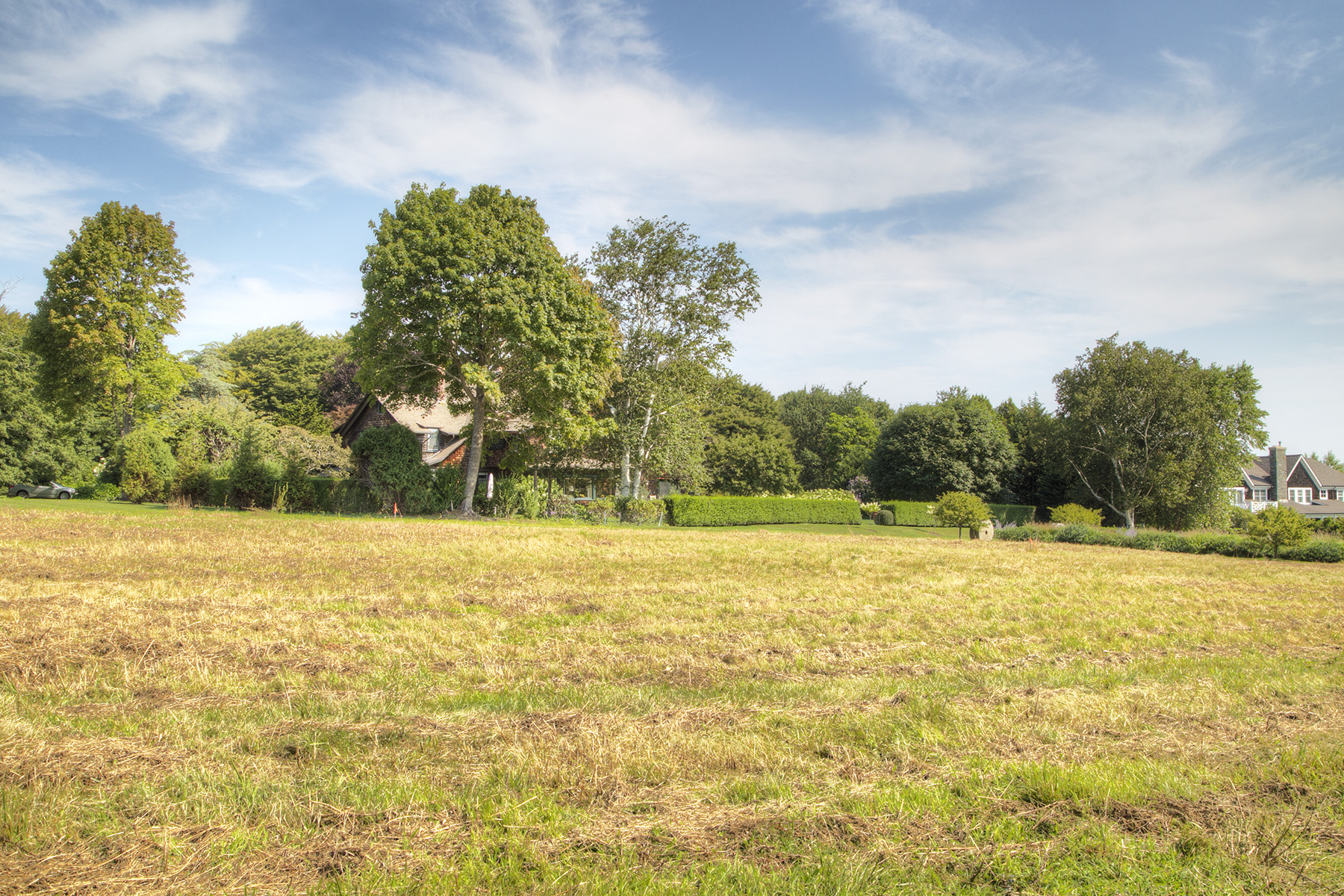 Additional photo for property listing at 1.8 Acre Lot 0 Eastover Road Portsmouth, Rhode Island 02871 United States