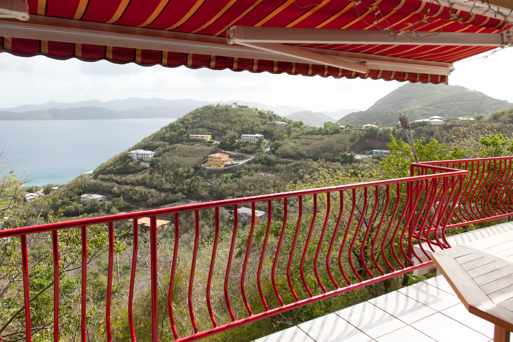 Additional photo for property listing at Park View Romney Park, Tortola Islas Vírgenes Británicas