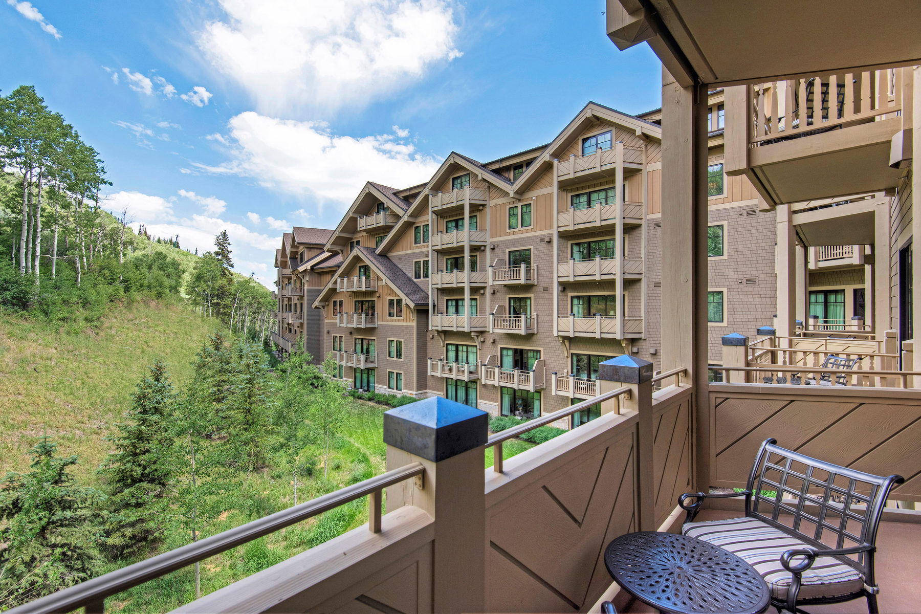 Condominium for Sale at Montage Residences at Deer Valley 9100 Marsac Ave 831/833 Park City, Utah, 84060 United States
