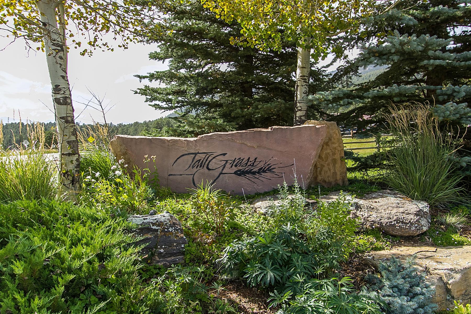 123 Fox Ridge Drive 123 Fox Ridge Drive Evergreen, Colorado 80439 United States