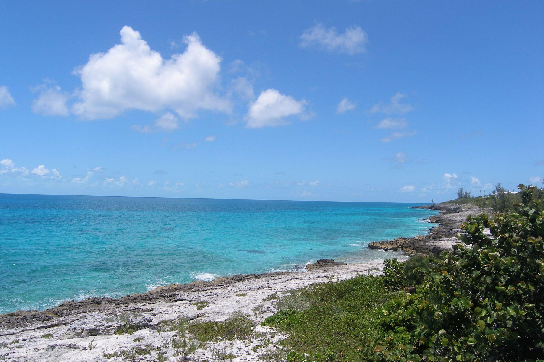 Terrain pour l Vente à Rainbow Bay Lot #45, Eleuthera Rainbow Bay, Eleuthera Bahamas