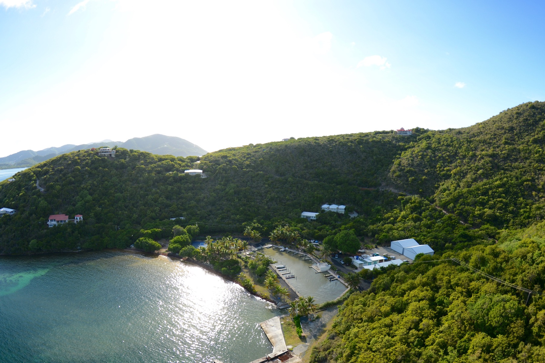 Additional photo for property listing at Camanoe Breeze Land 49 Indigo Plantation, Great Camanoe Iles Vierges Britanniques