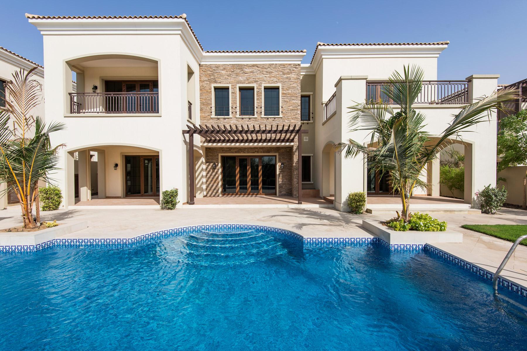 Объект для продажи Dubai