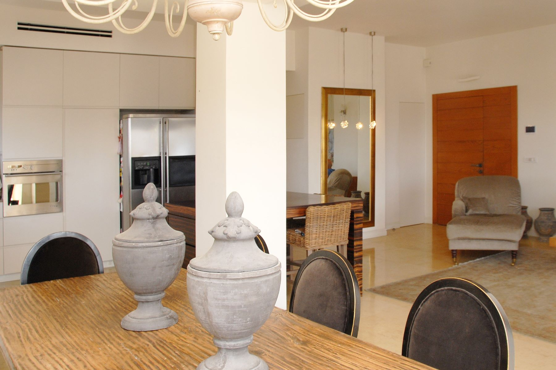"""Additional photo for property listing at Serenity in the Luxurious """"Alexander"""" Penthouse  Tel Aviv, Israel 6964110 Israel"""
