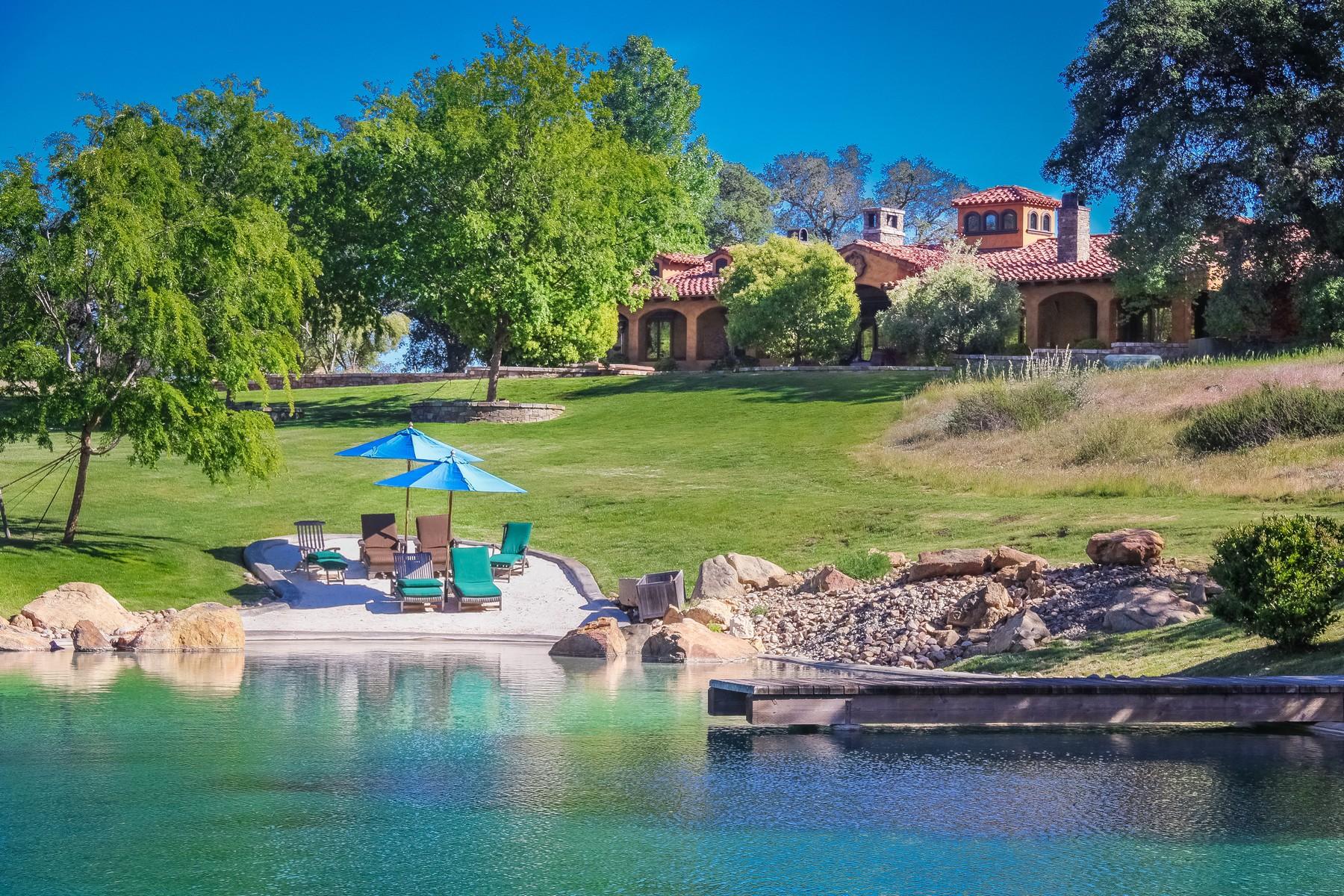 Additional photo for property listing at 27066 Green Oaks Drive  Santa Ysabel, 加利福尼亚州 92070 美国