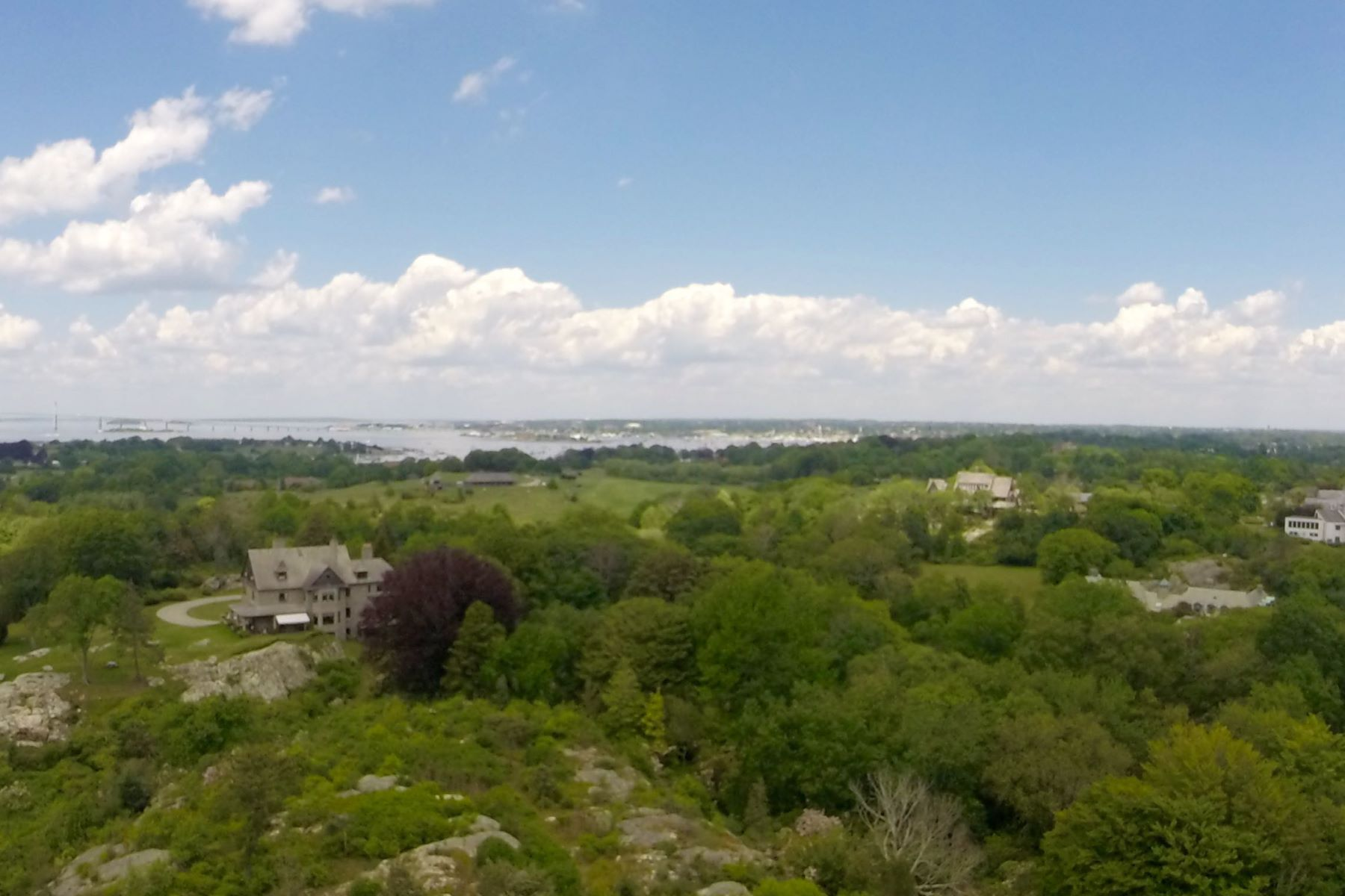 Additional photo for property listing at Estate Building Site 25 Hammersmith Road Newport, Rhode Island 02840 United States