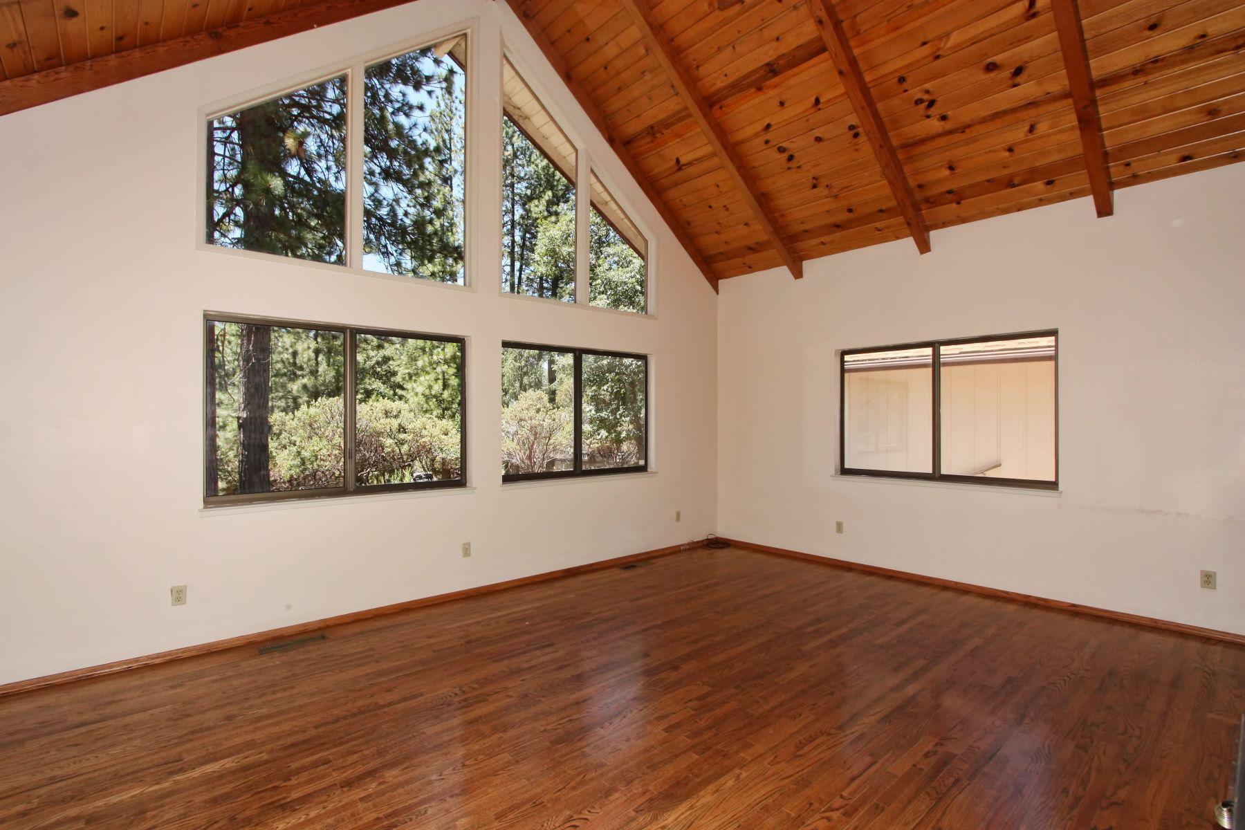 独户住宅 为 销售 在 25692 Alta Vista Pioneer, 加利福尼亚州 95666 美国