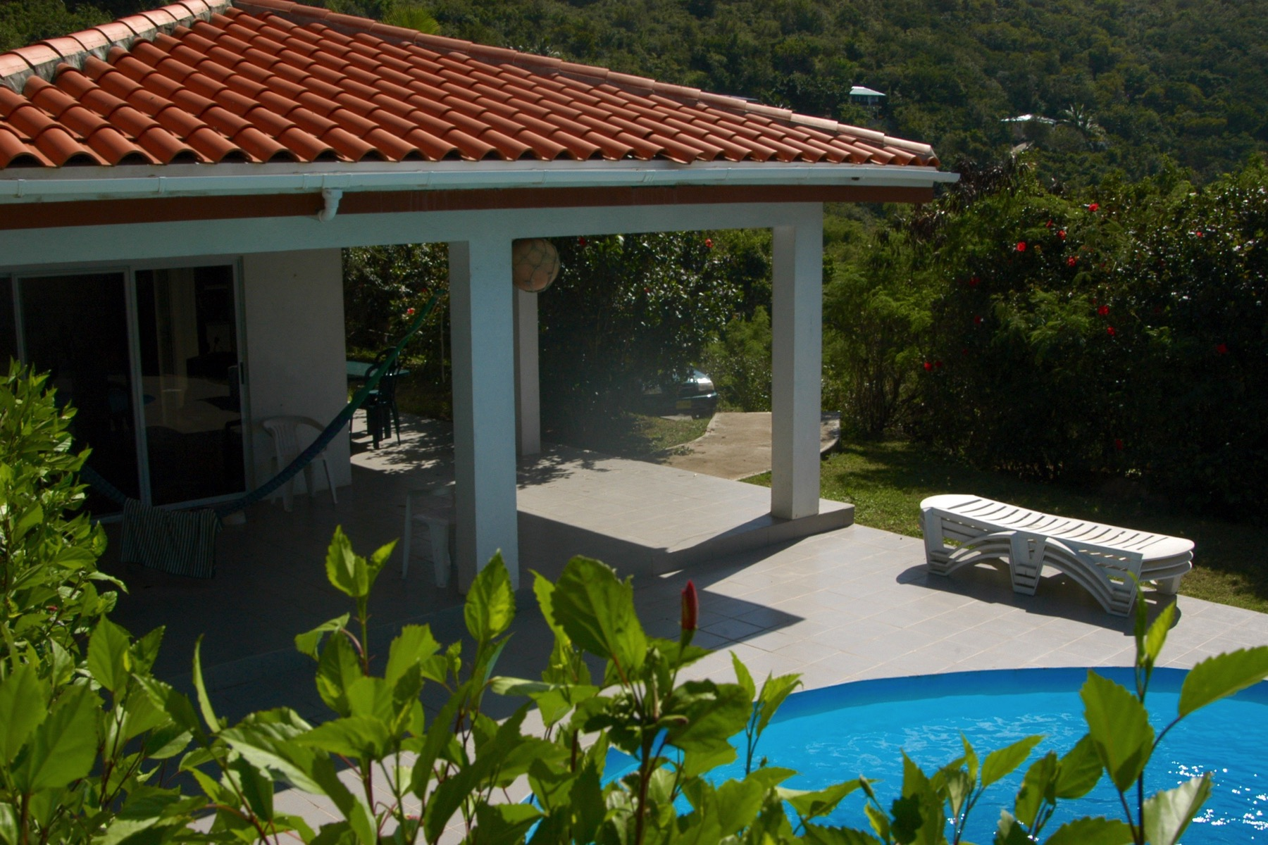 Additional photo for property listing at Villa Hibiscus Lambert Beach, Tortola Brittiska Jungfruöarna