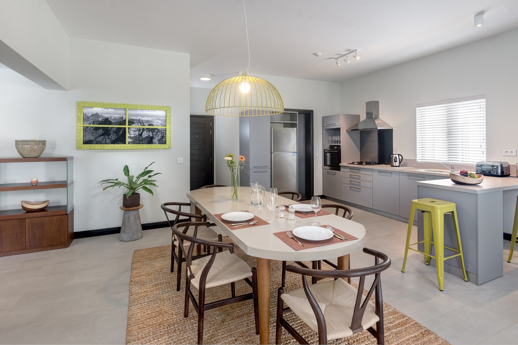 Apartment for Sale at Bagatelle Les Residences - Apartment Bagatelle, Moka 80816 Mauritius