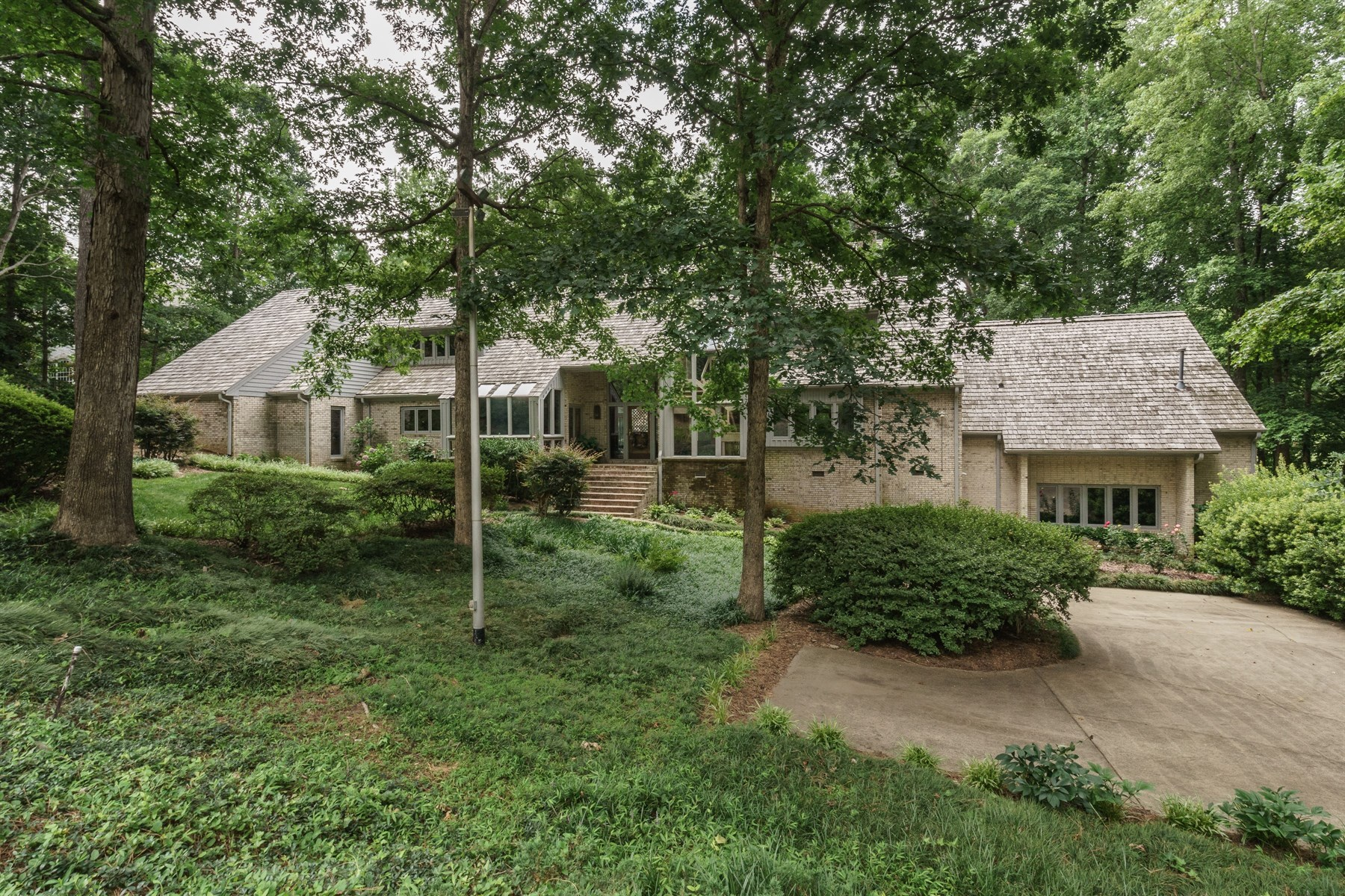 Single Family Home for Sale at North Ridge Golf Course Lot 1908 Aurora Drive Raleigh, North Carolina, 27615 United StatesIn/Around: Cary, Durham, Chapel Hill